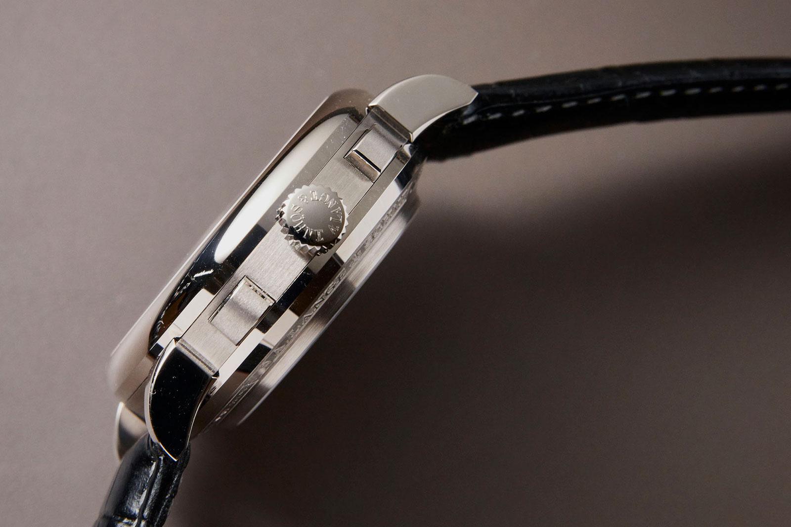 Lange Triple Split Chronograph review 3