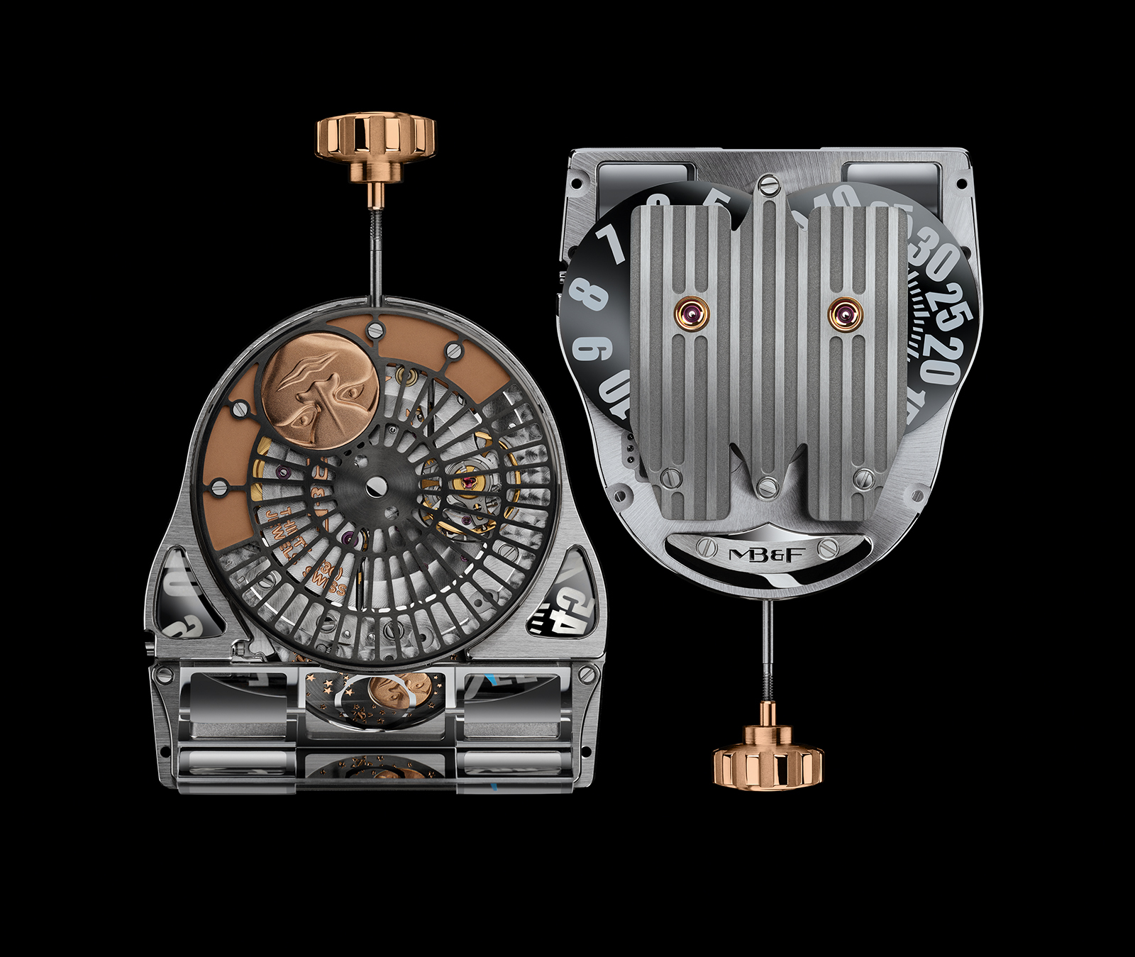MB&F MoonMachine 2 -1