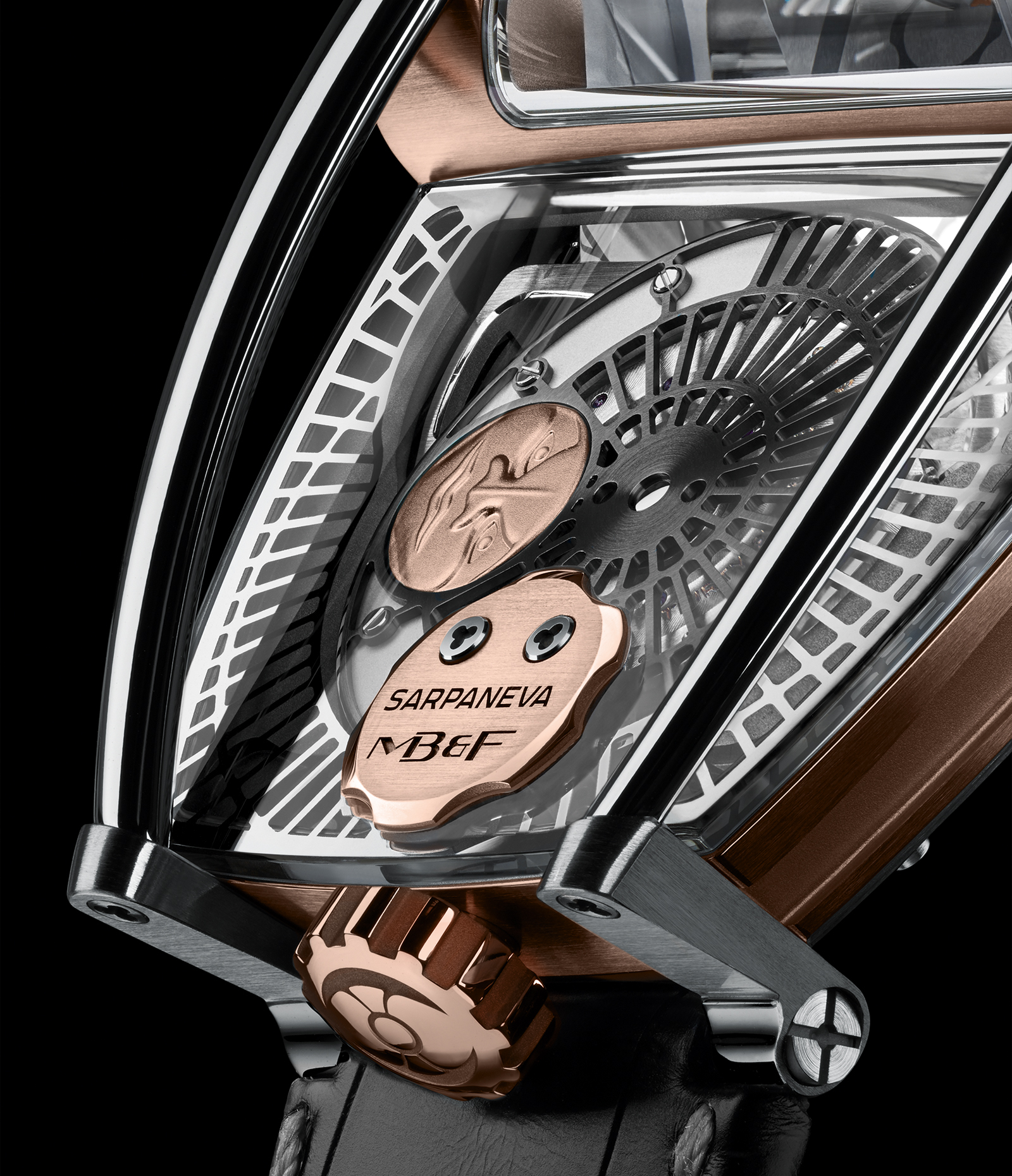 MB&F MoonMachine 2 -2