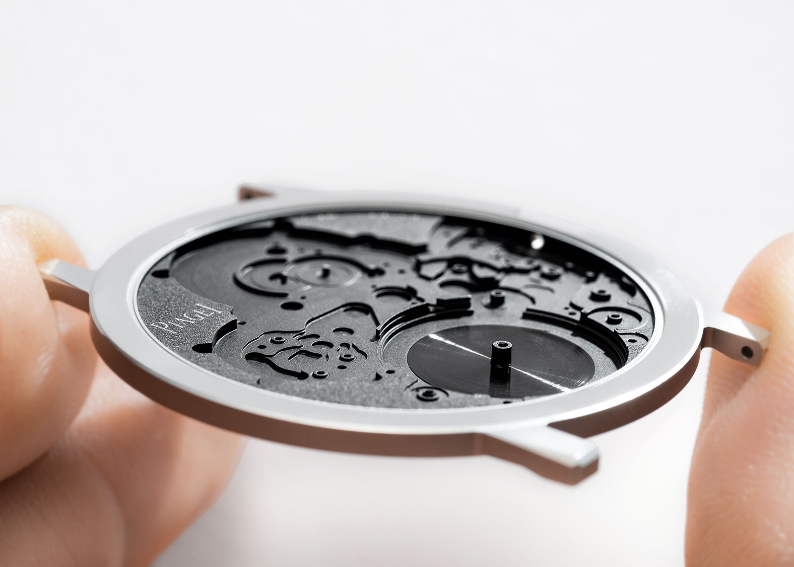 Piaget Altiplano Ultimate Concept ultra thin