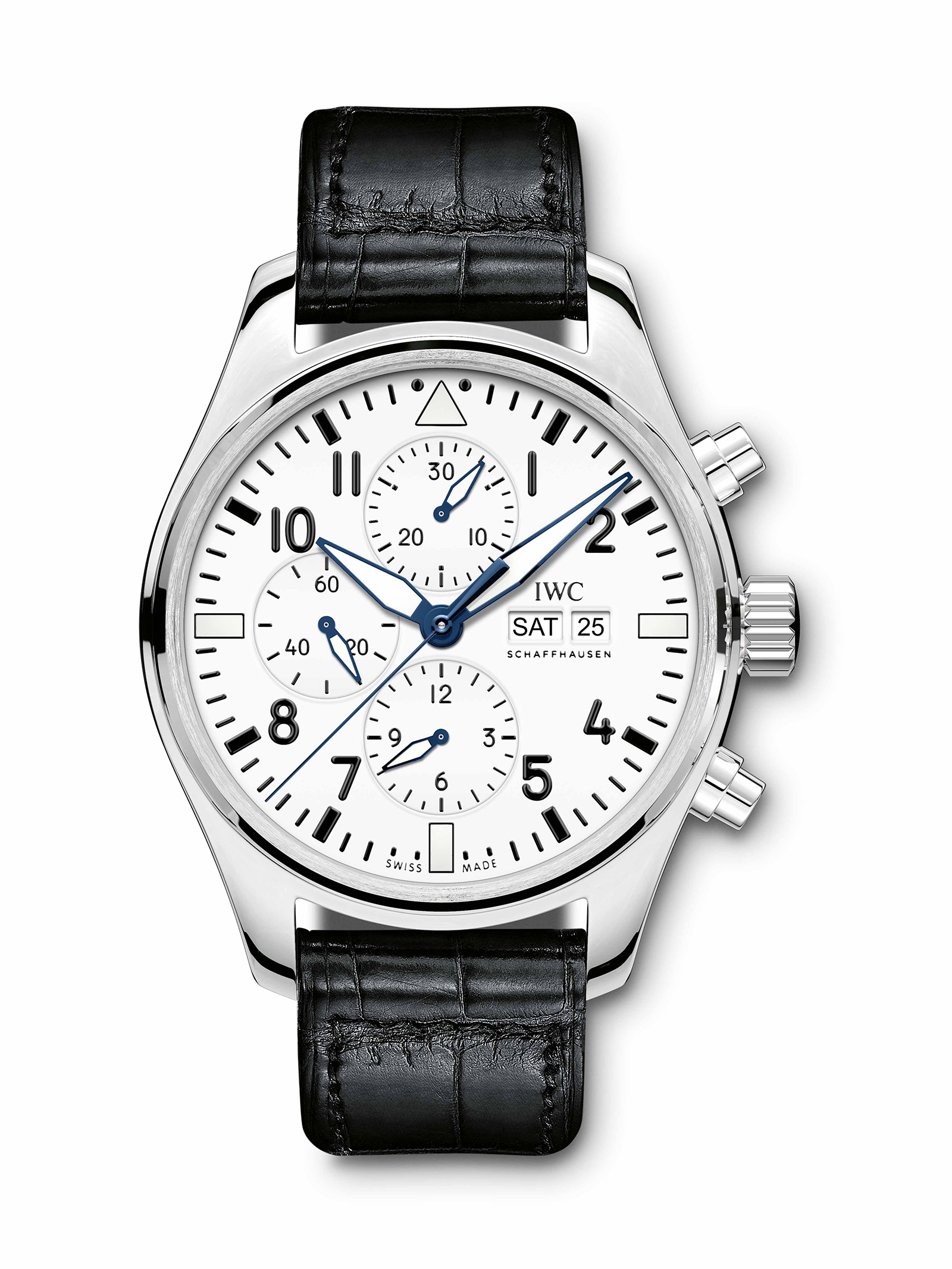 "Pilot's Watch Chronograph Edition ""150 Years"""