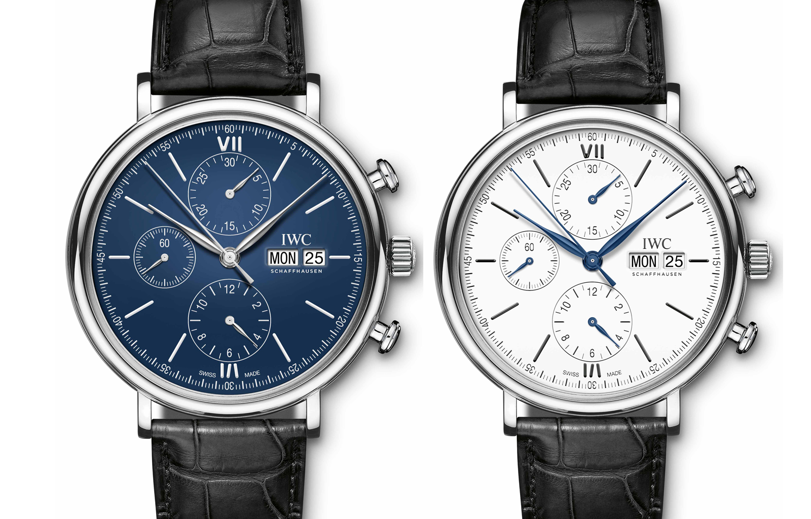 Portofino Chronograph Edition 150 years