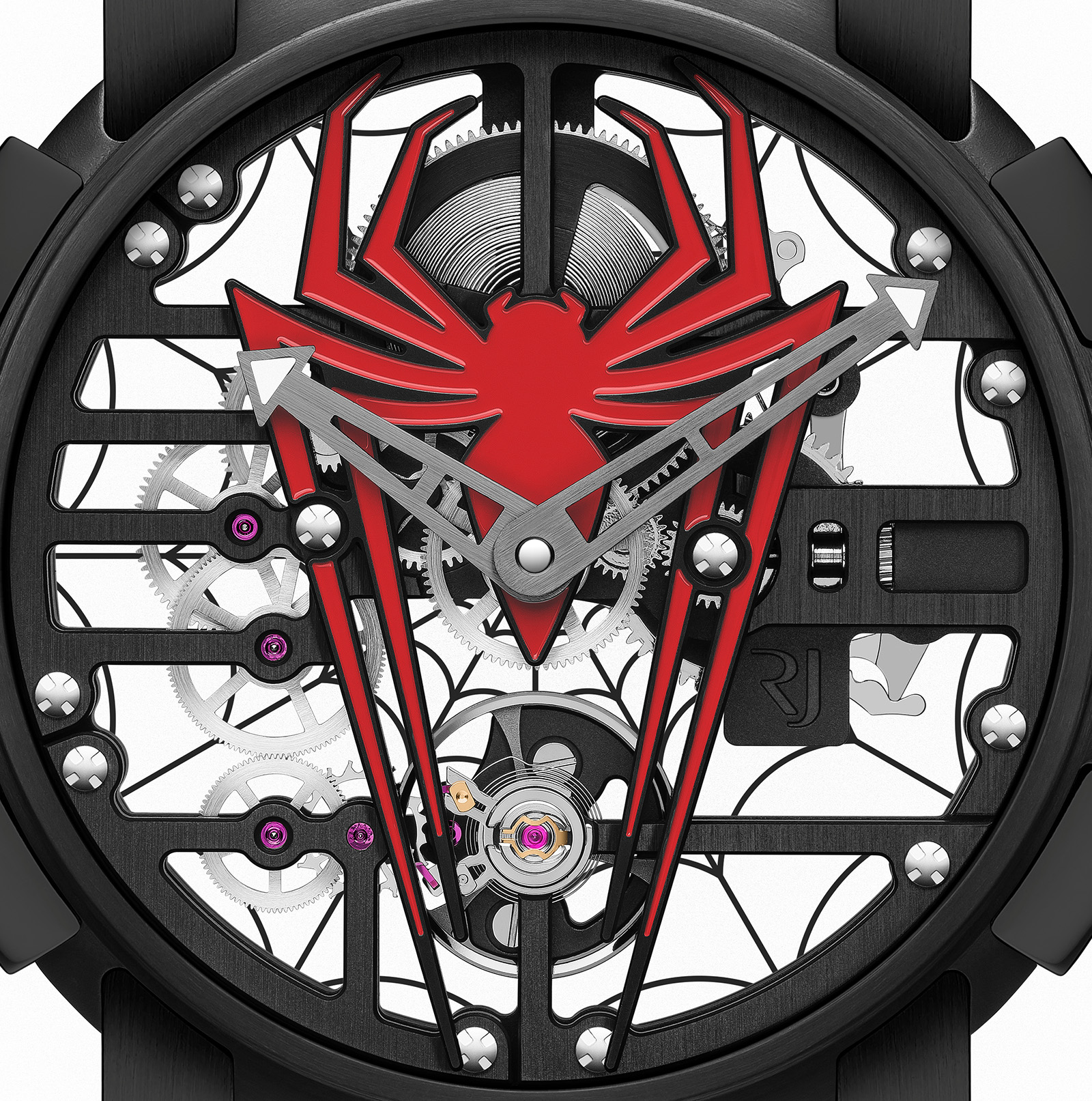 Romain Jerome Spider-Man