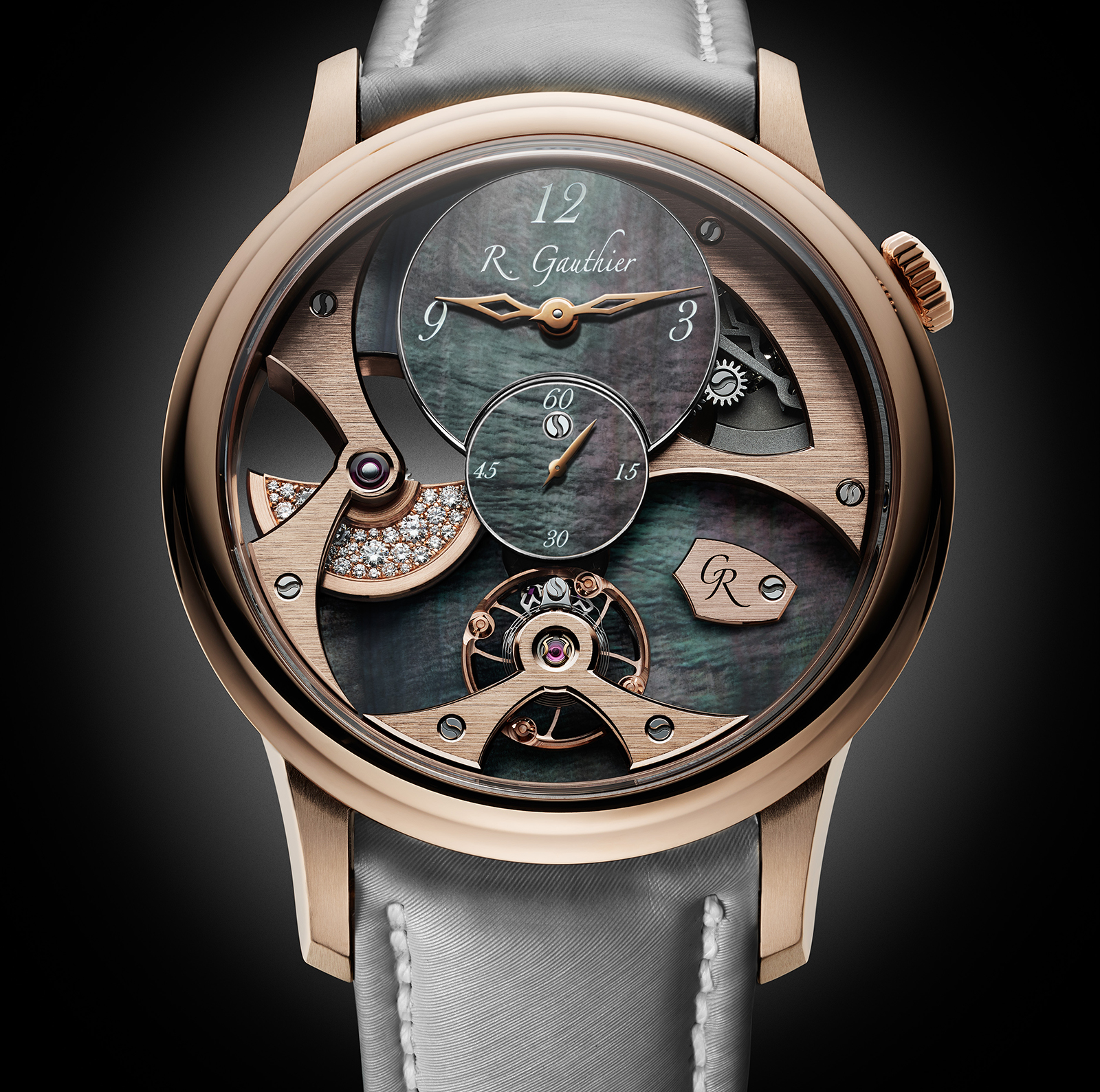 Romain_Gauthier_Insight_Micro-Rotor_Lady_1_red gold_black_dial 2