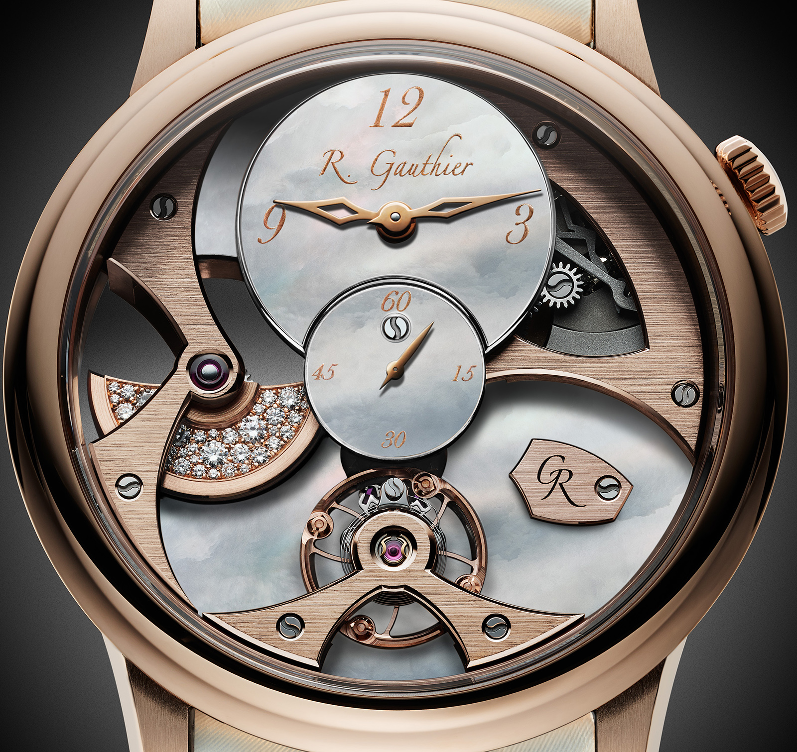Romain_Gauthier_Insight_Micro-Rotor_Lady_5_red_gold_white_dial 3