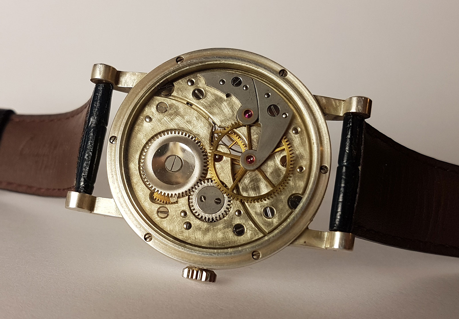 Theo Auffret Tourbillon a Paris 1