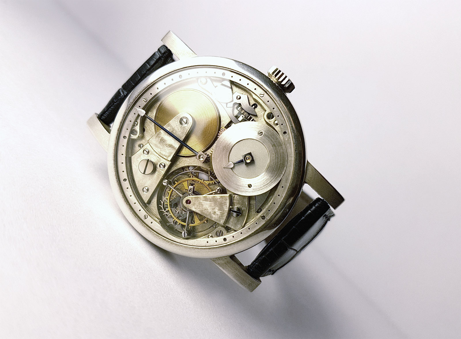 Theo Auffret Tourbillon a Paris 2