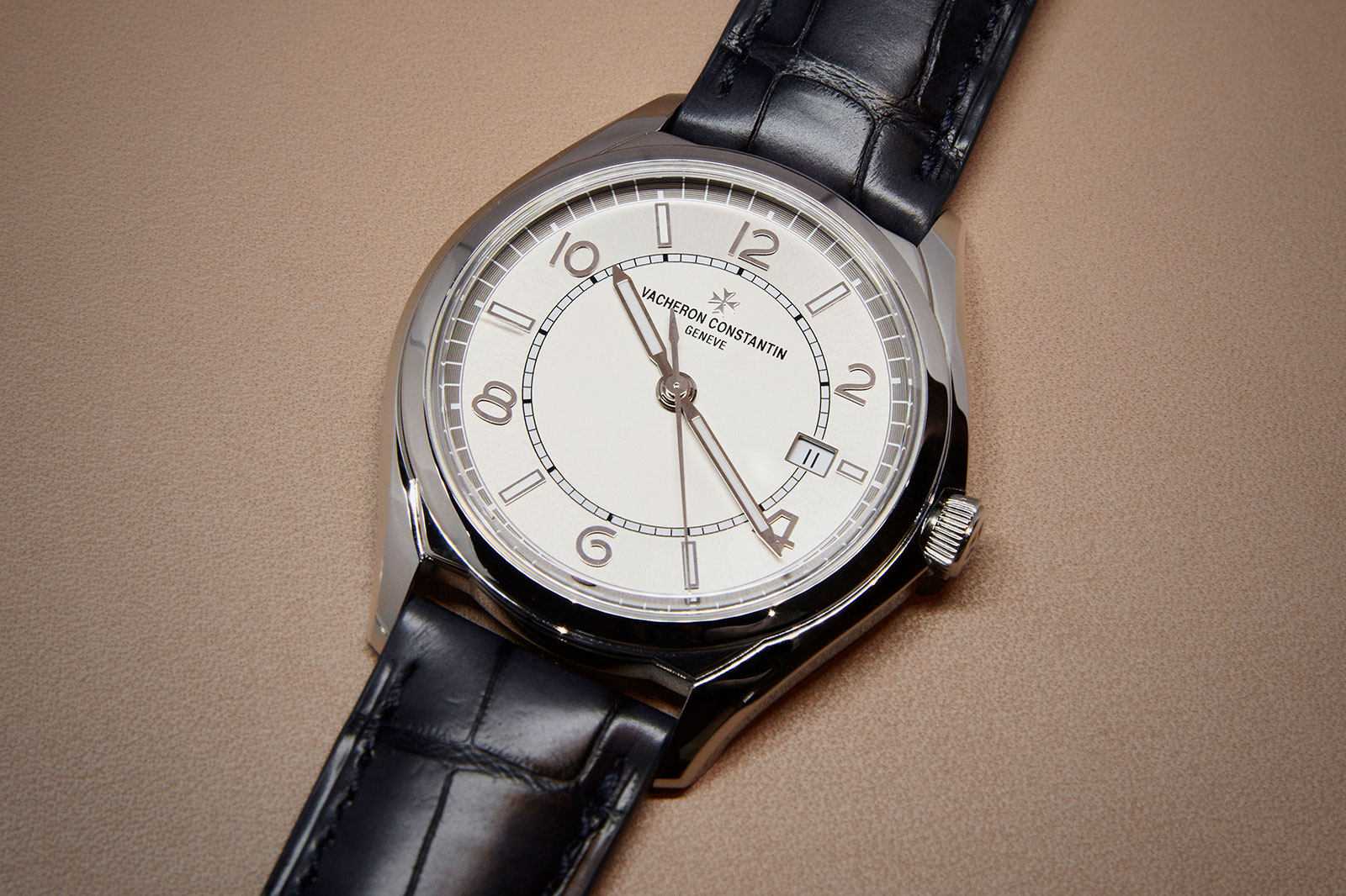 Vacheron Constantin Fiftysix Self-Winding steel