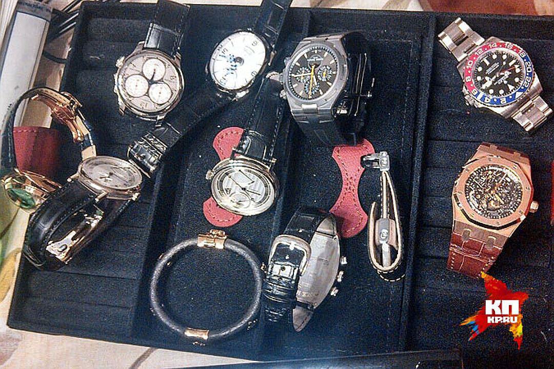 Aleksandr-Khoroshavin-watch-collection-1