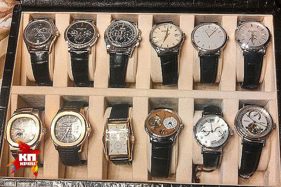 Aleksandr-Khoroshavin-watch-collection-2