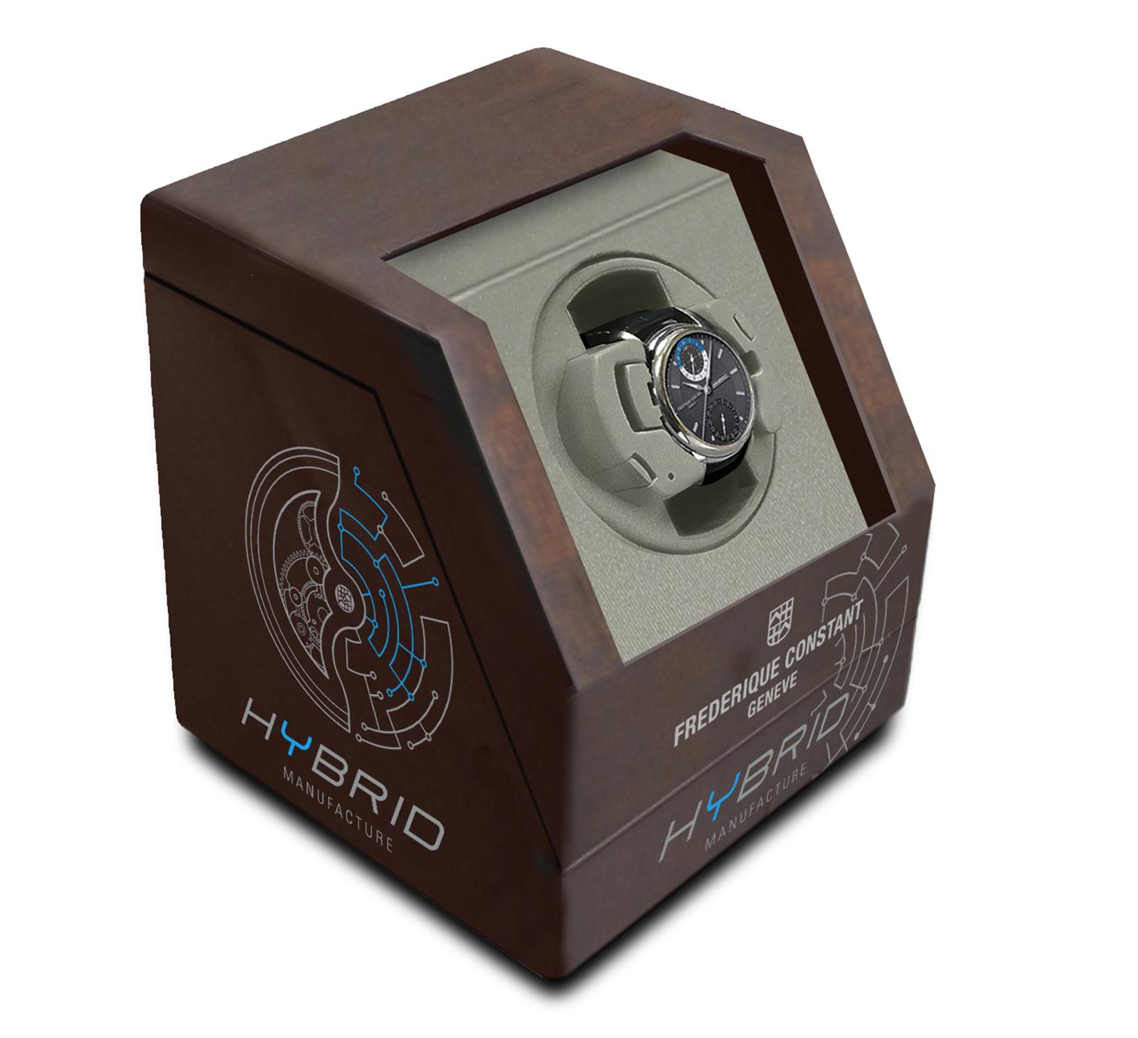 Frederique Constant Hybrid Manufacture 6