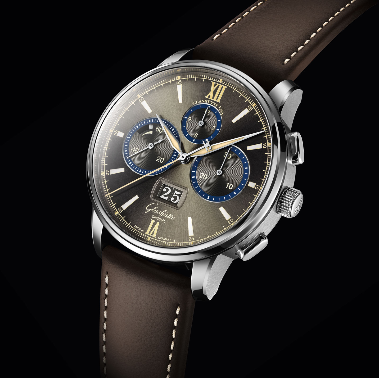Glashutte Original Senator Chronograph Capital Edition 2