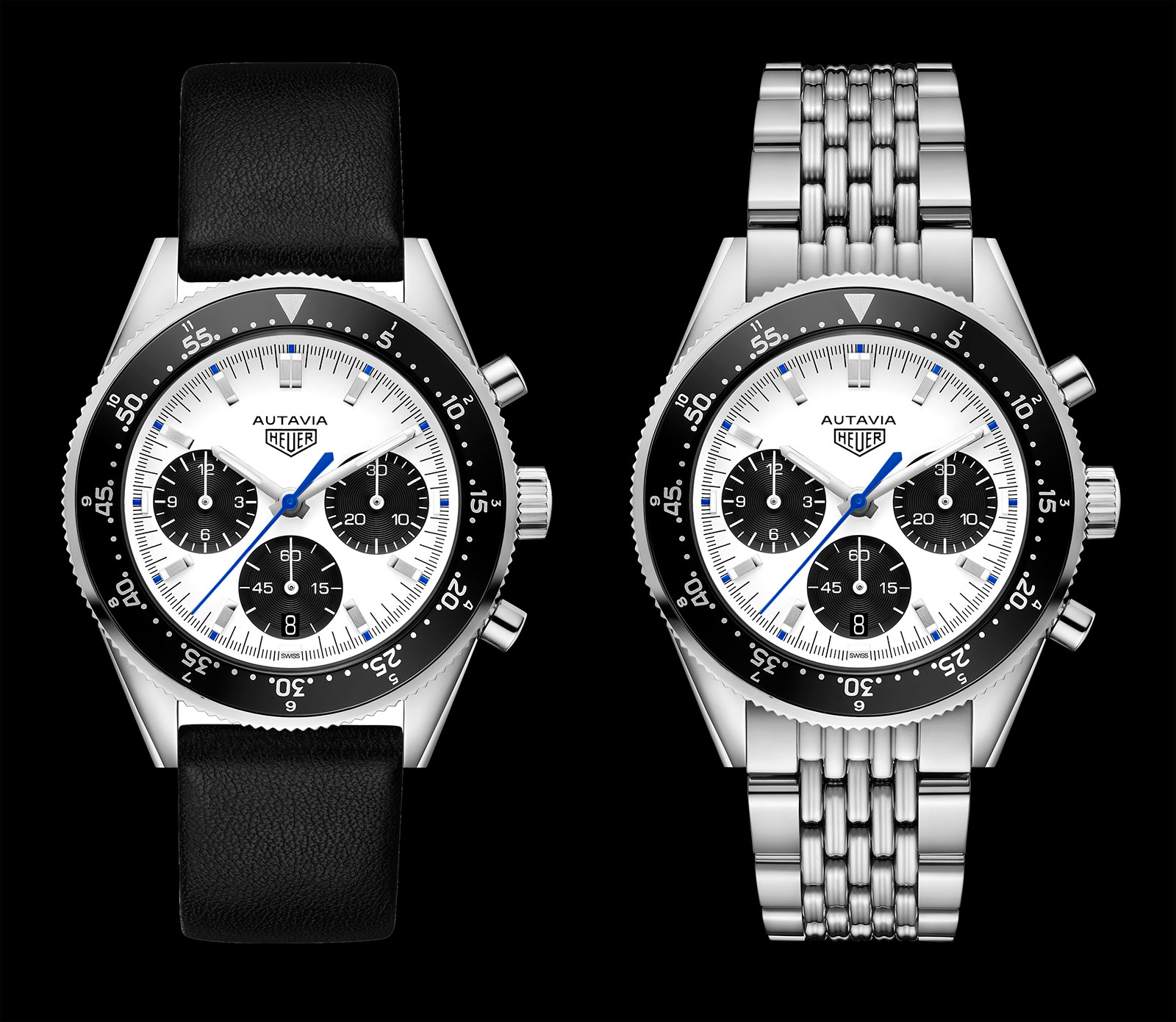 TAG Heuer Autavia Jo Siffert limited edition 4