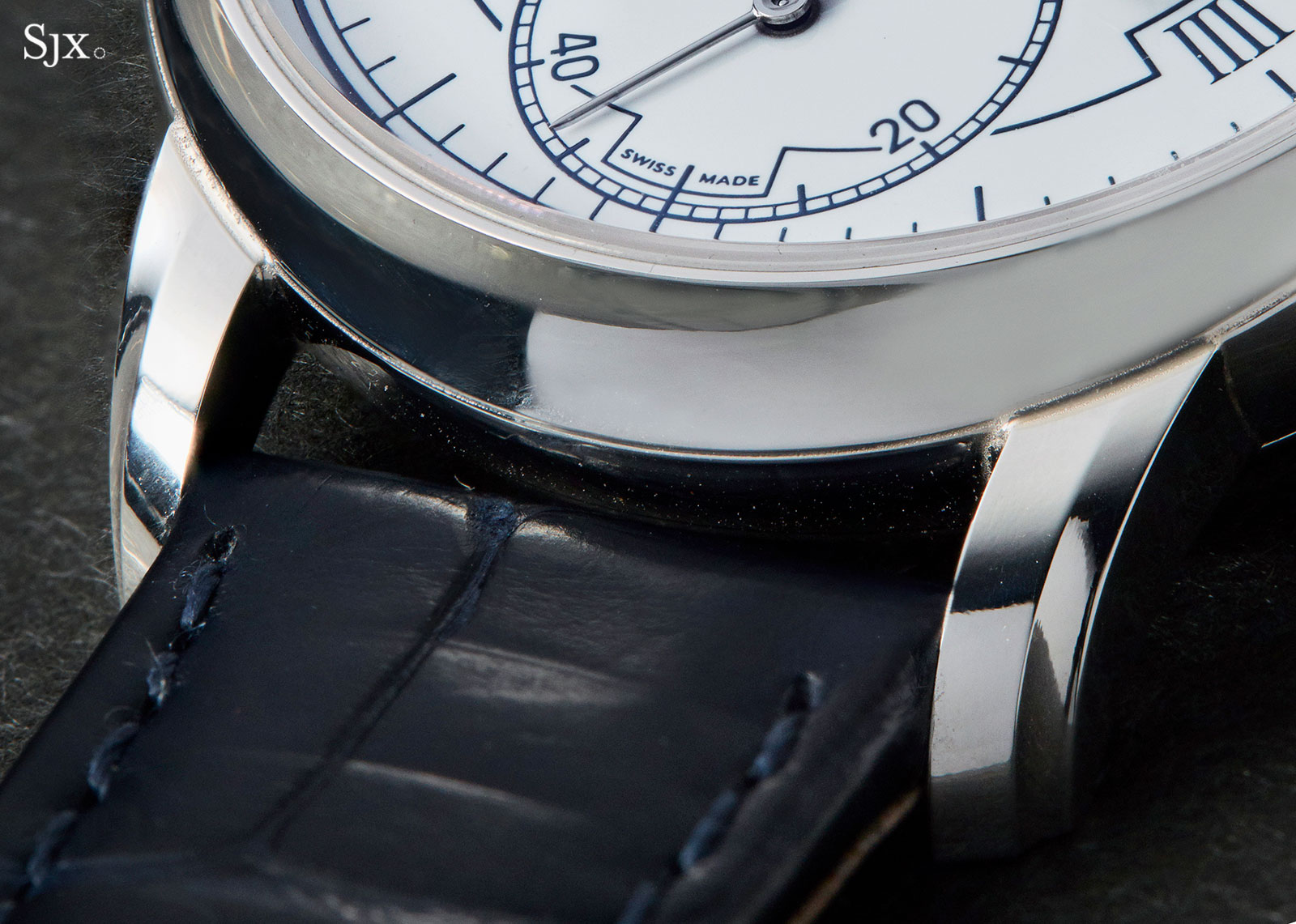 Akrivia Chronometre Contemporain Rexhep Rexhepi 10