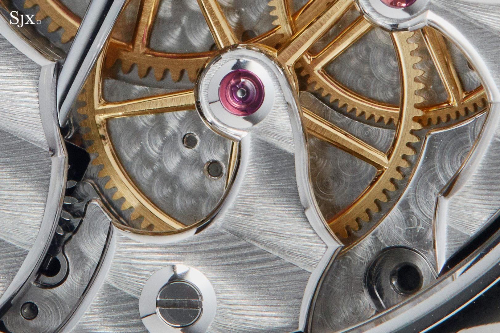 Akrivia Chronometre Contemporain Rexhep Rexhepi 4