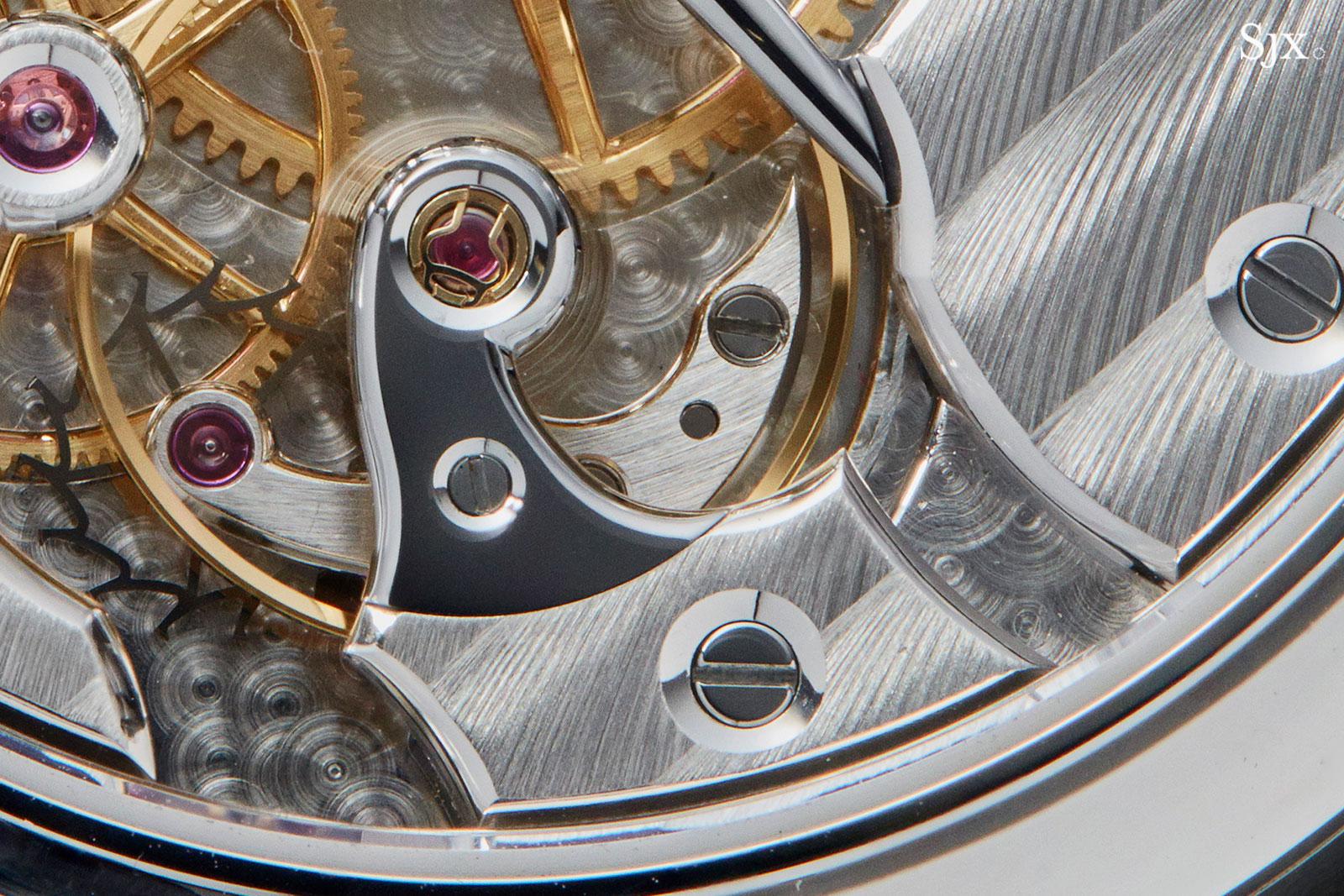 Akrivia Chronometre Contemporain Rexhep Rexhepi 6