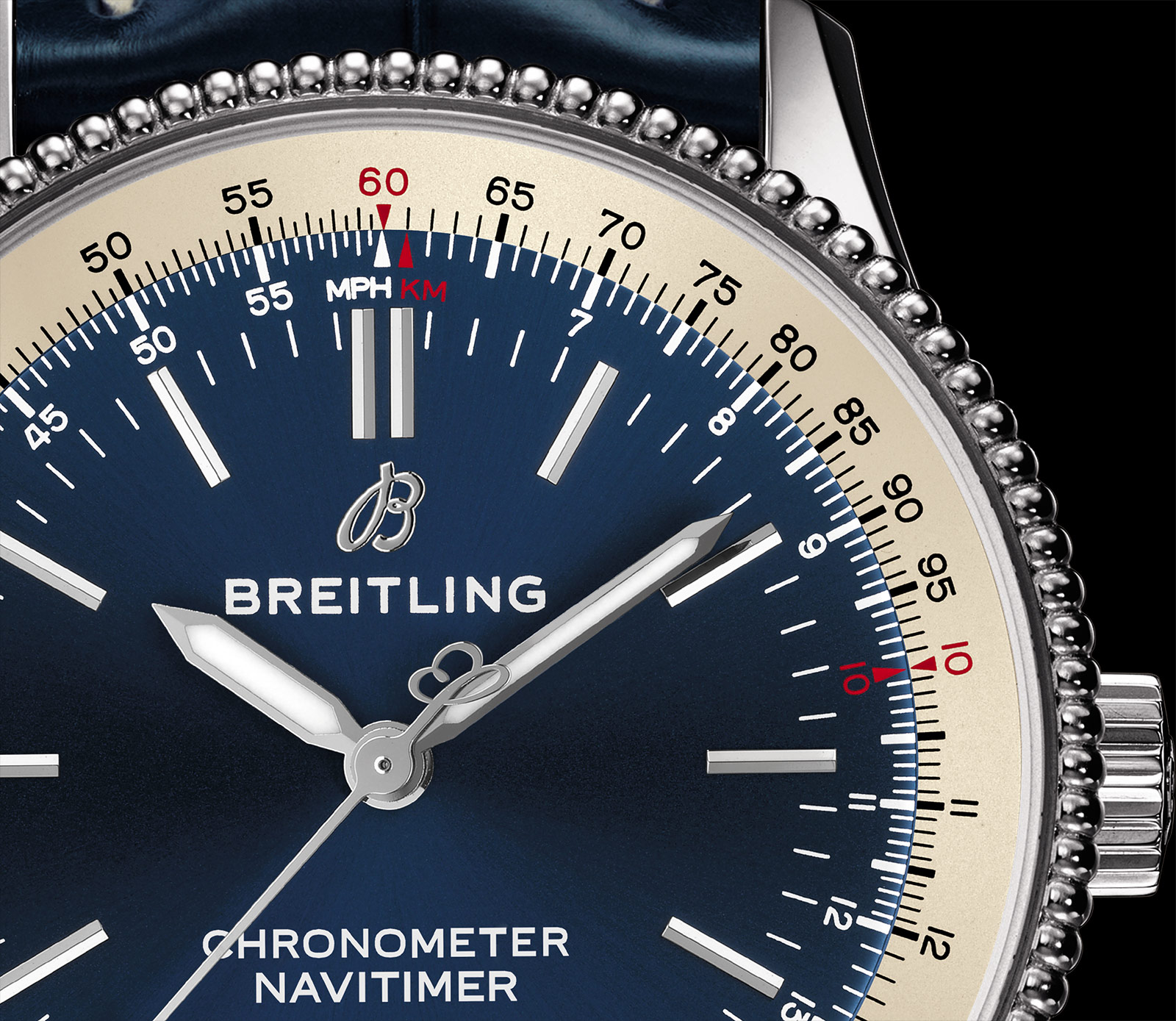 Breitling Navitimer 1 Automatic 38-1