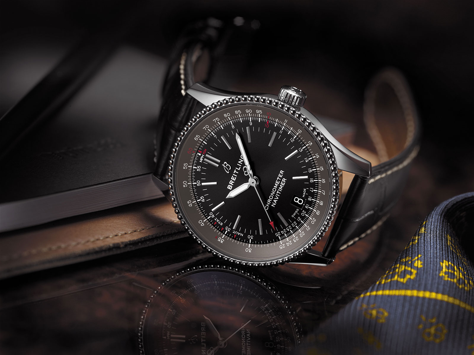 Breitling Navitimer 1 Automatic 38-2