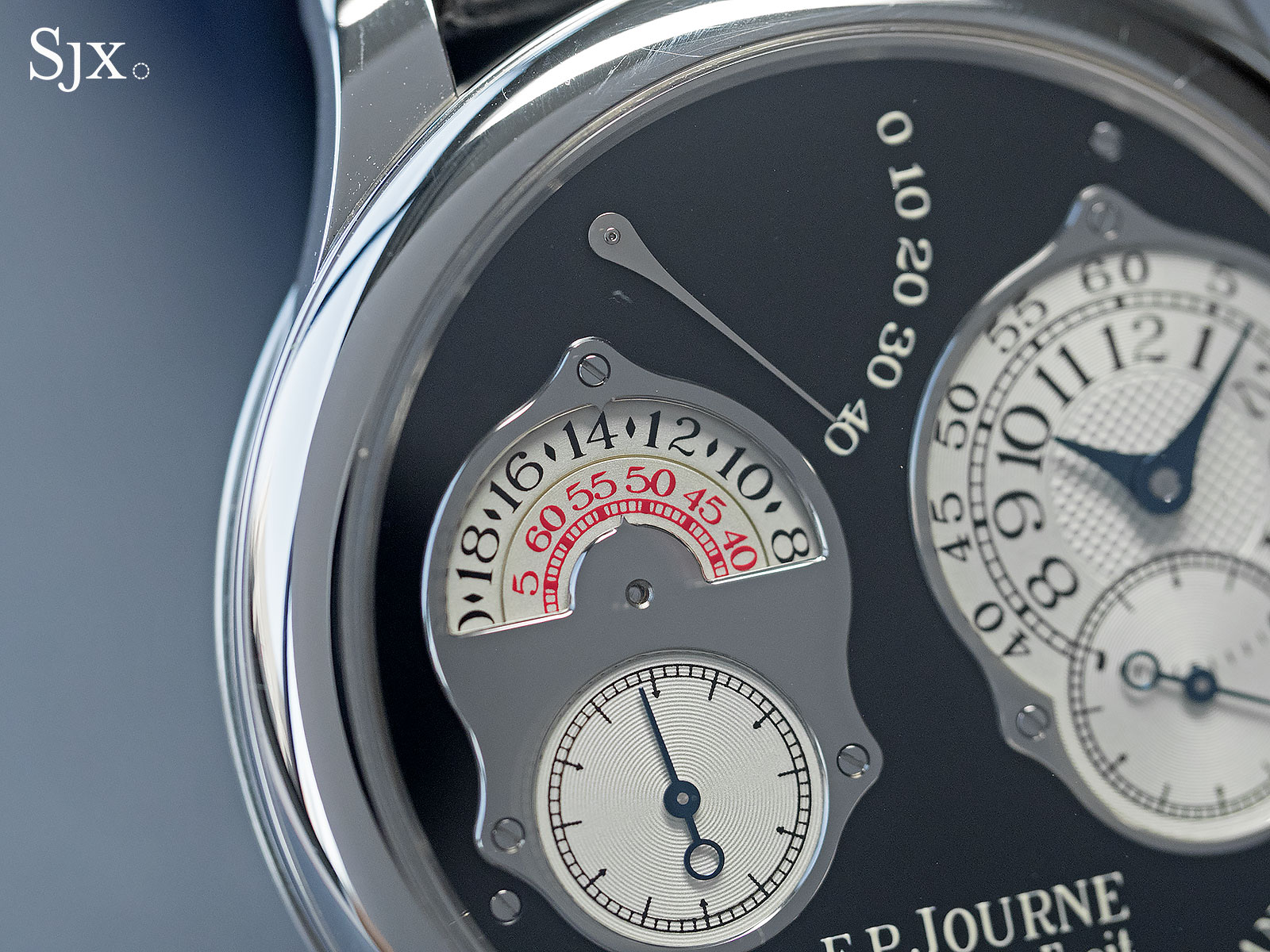 FP Journe Resonance RT black label 1