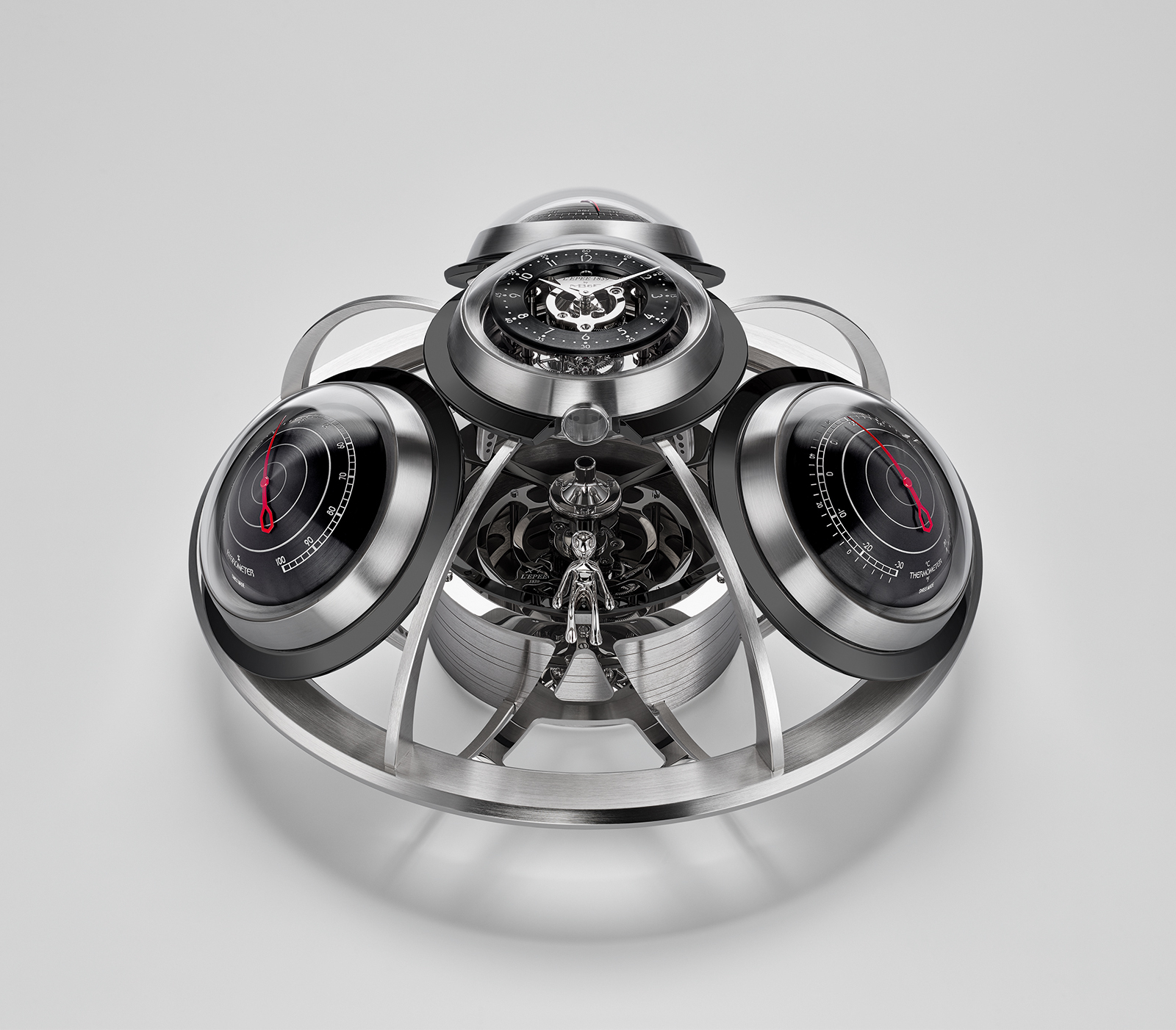 MB&F The Fifth Element 2