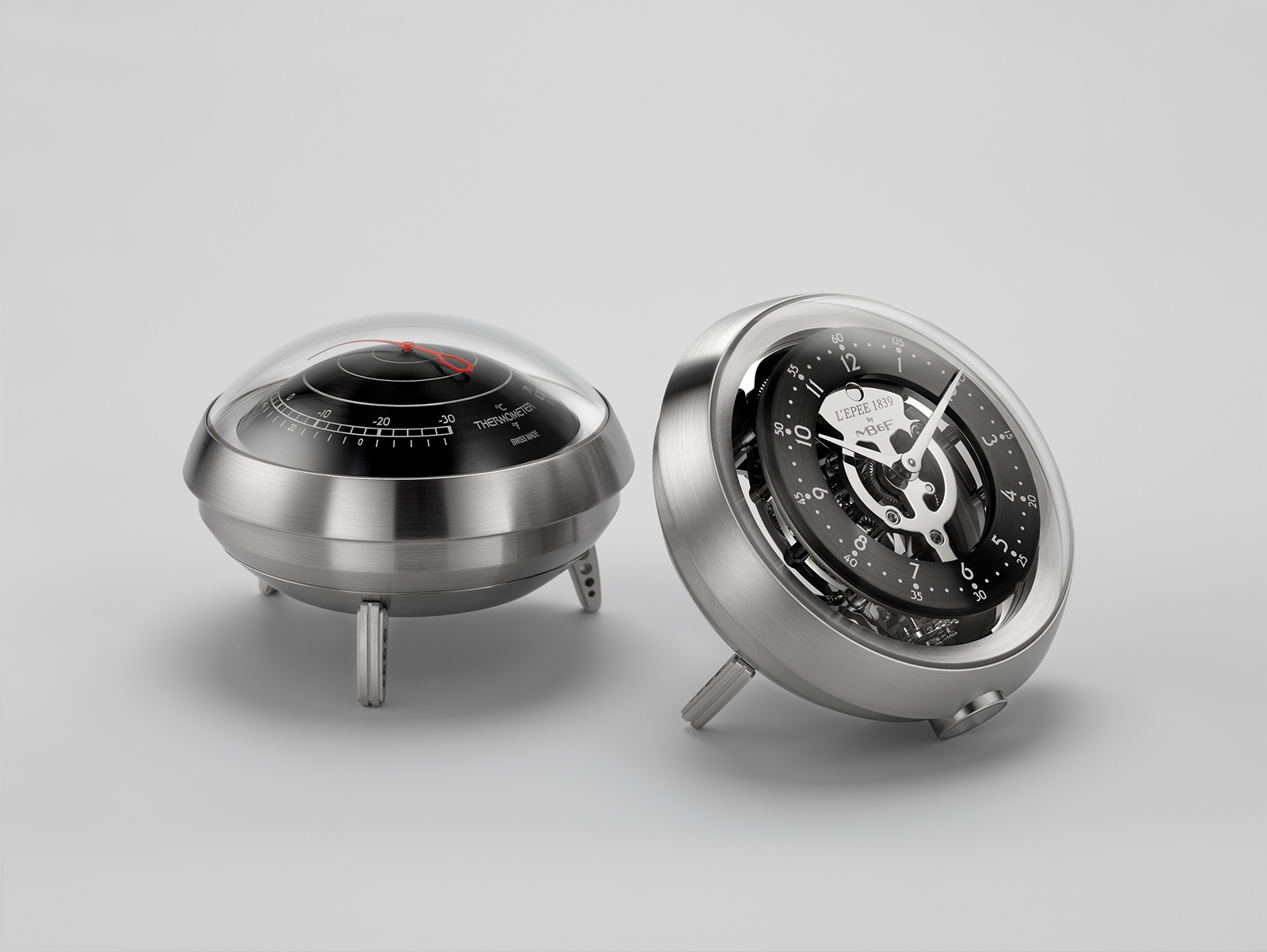 MB&F The Fifth Element 5
