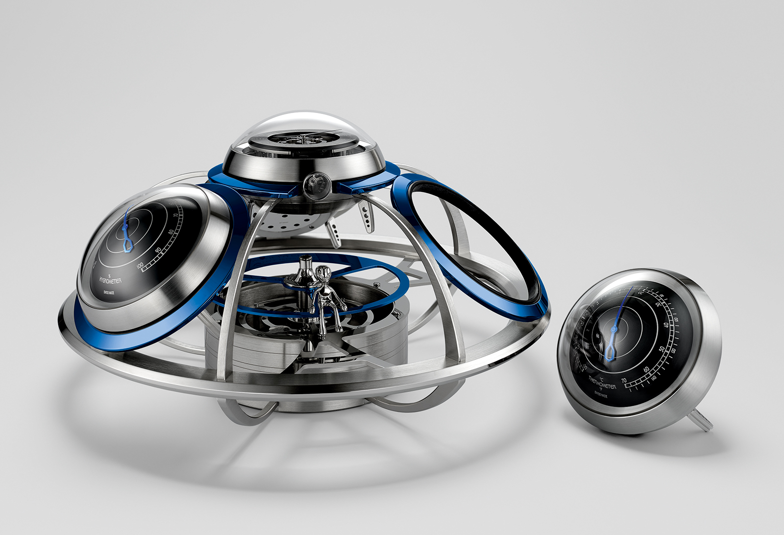 MB&F The Fifth Element 6