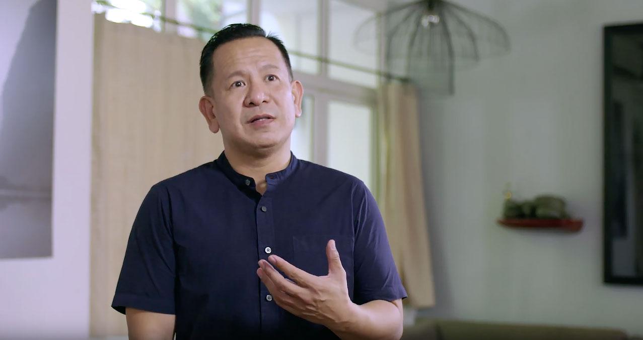 Nathan Yong designer