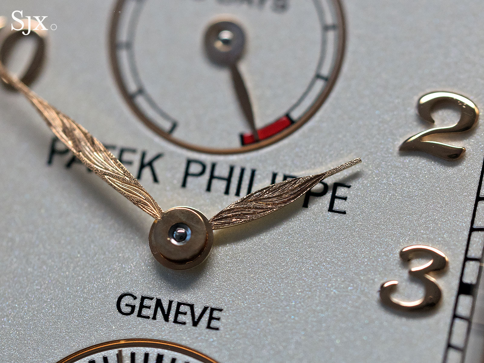 Patek Philippe Tourbillon Rare Handcrafts ref. 5101-2