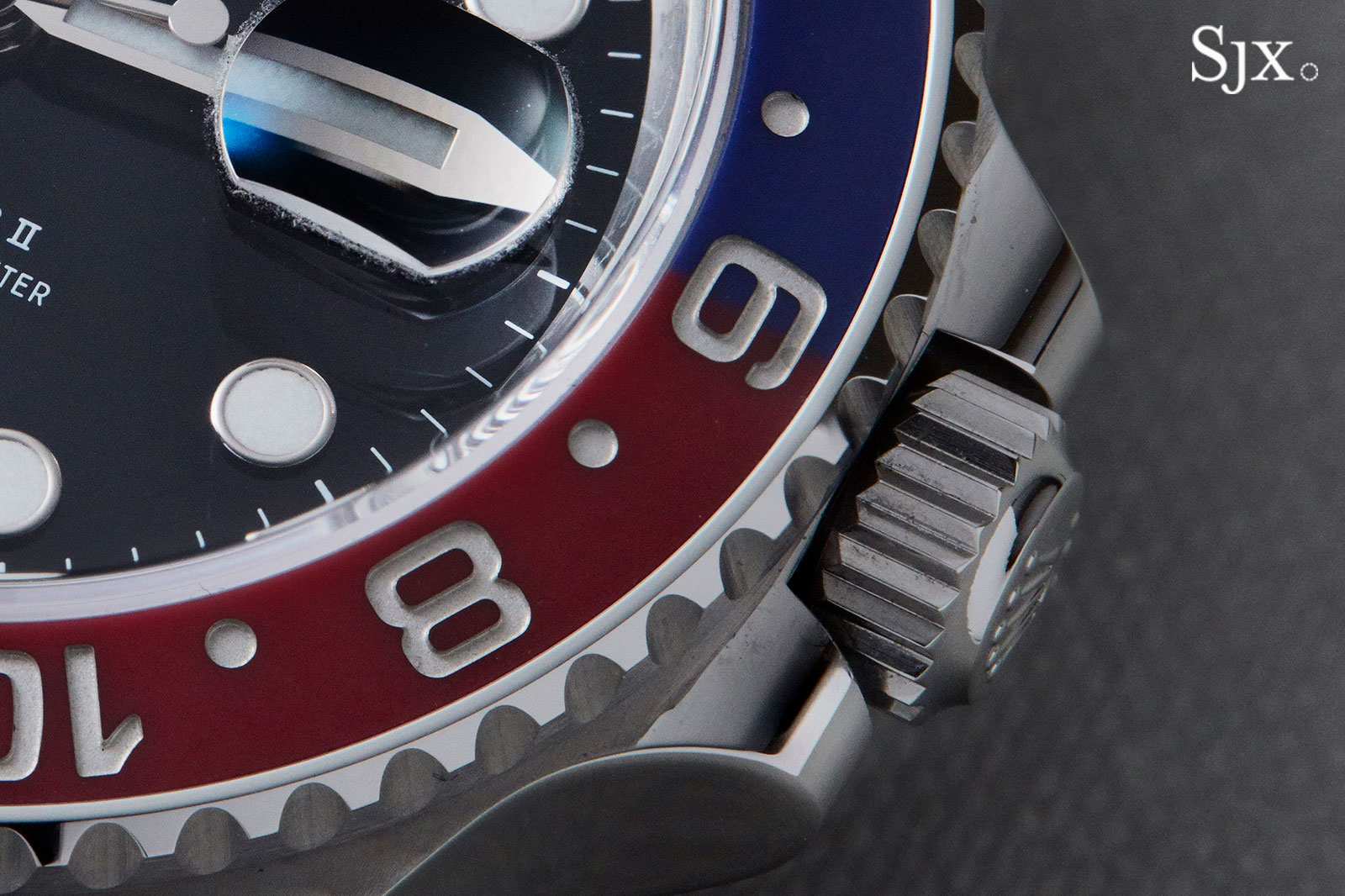 Rolex GMT-Master Pepsi Jubilee 3