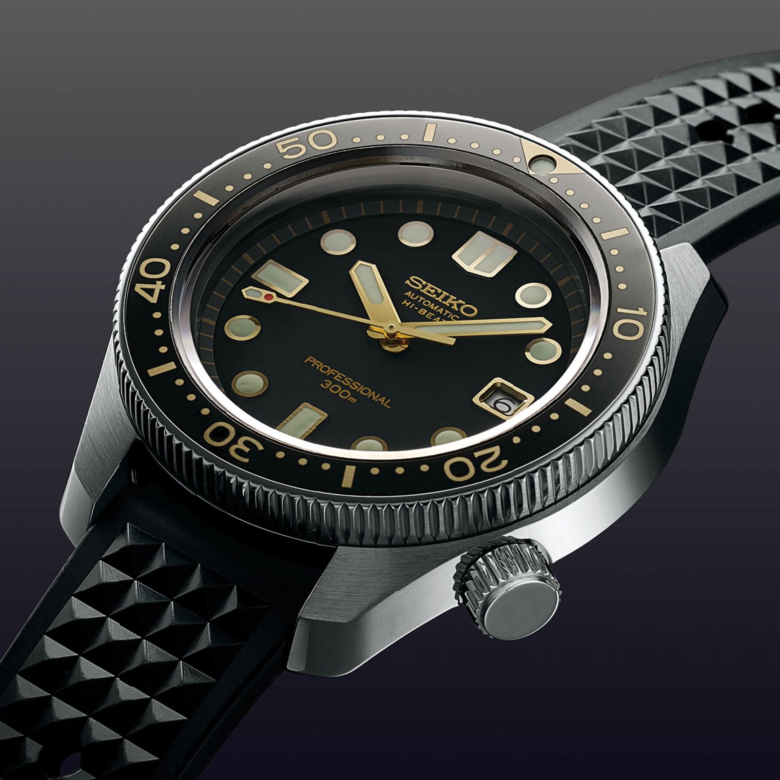 Seiko Prospex 1968 Automatic Diver SLA025-01