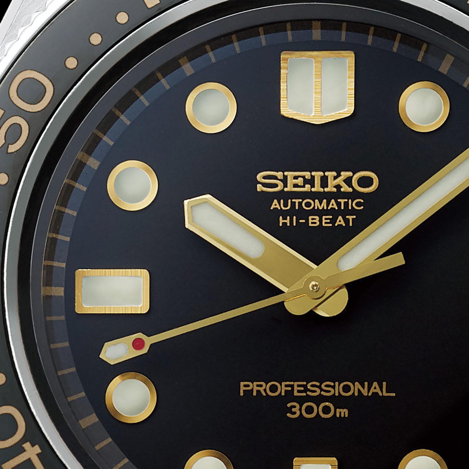 Seiko Prospex 1968 Automatic Diver SLA025-02