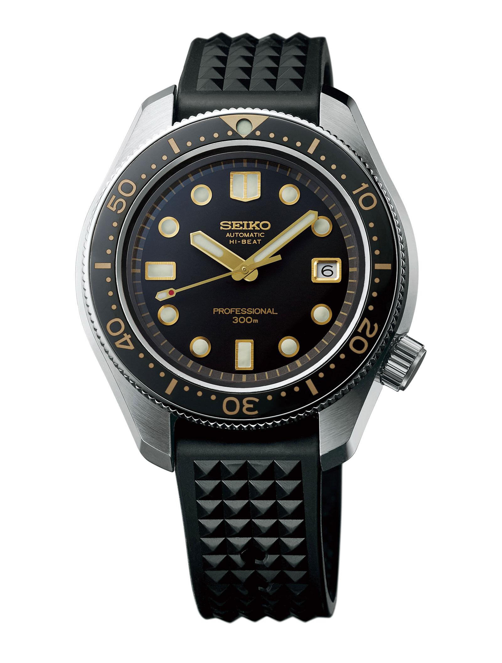 Seiko Prospex 1968 Automatic Diver SLA025-03