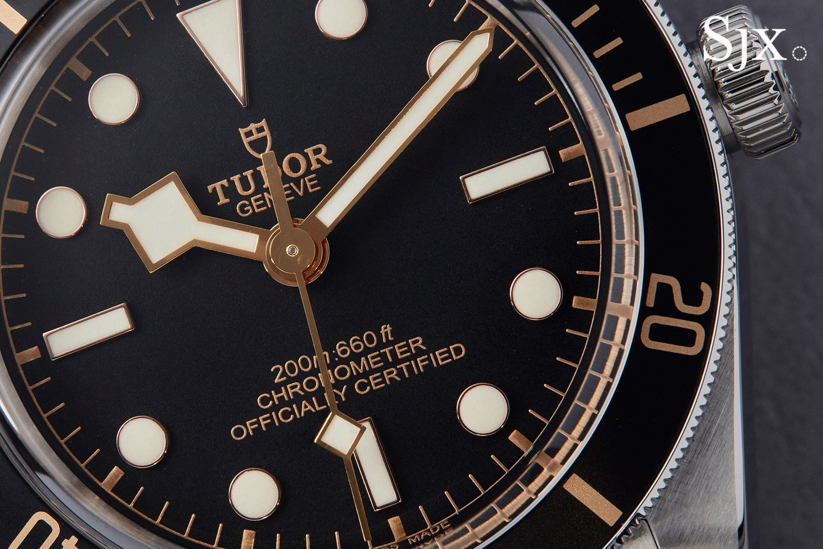 Tudor Black Bay Fifty-Eight 79030N-1