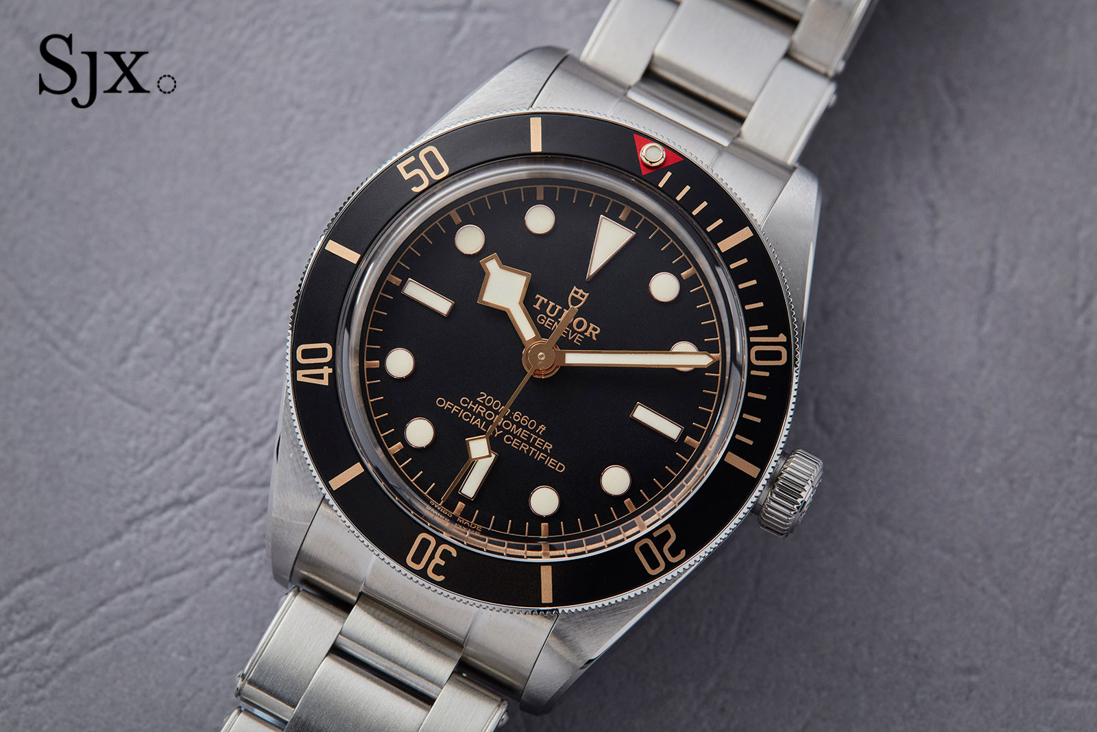 Tudor Black Bay Fifty-Eight 79030N-5