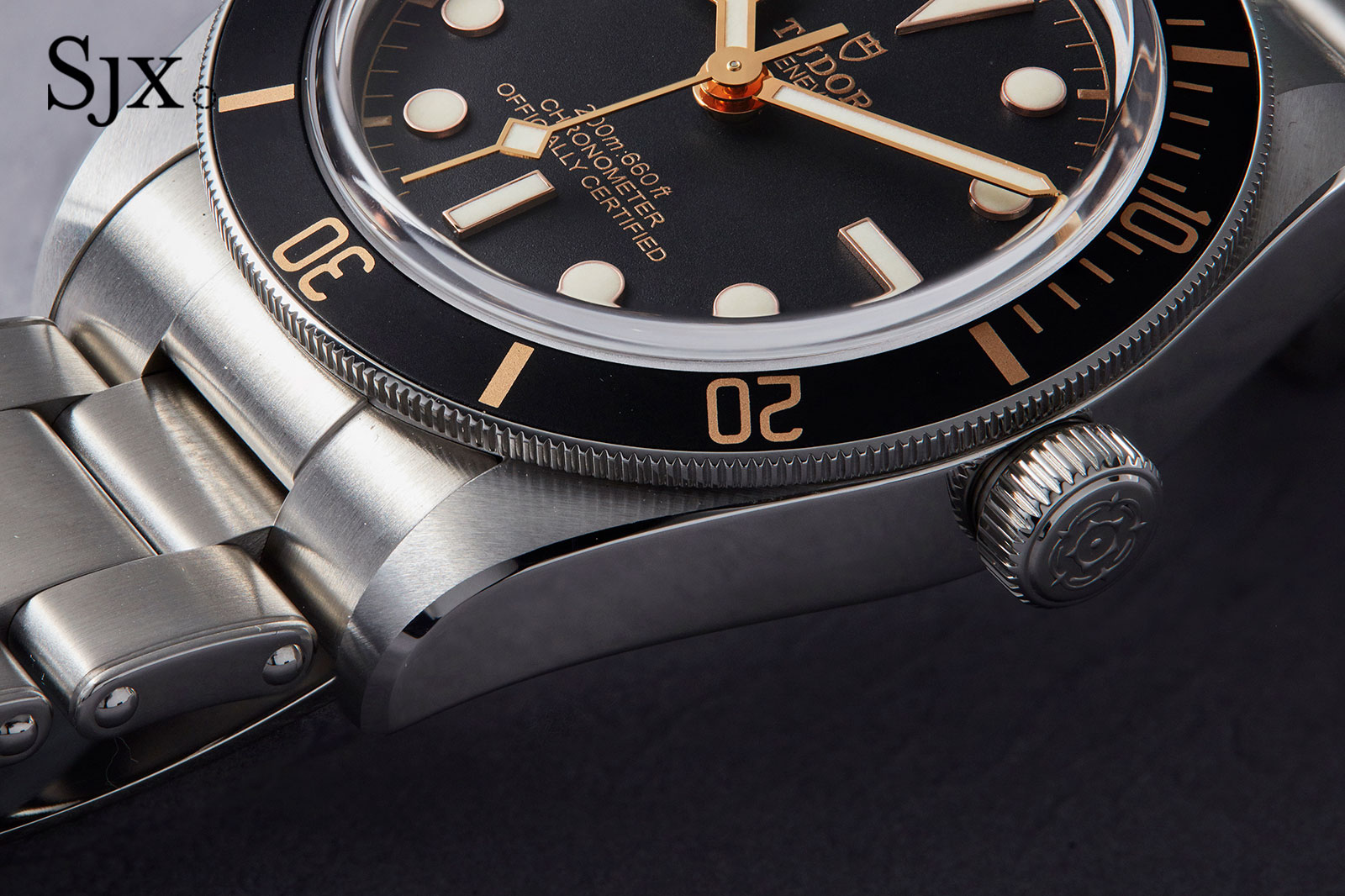 Tudor Black Bay Fifty-Eight 79030N-6
