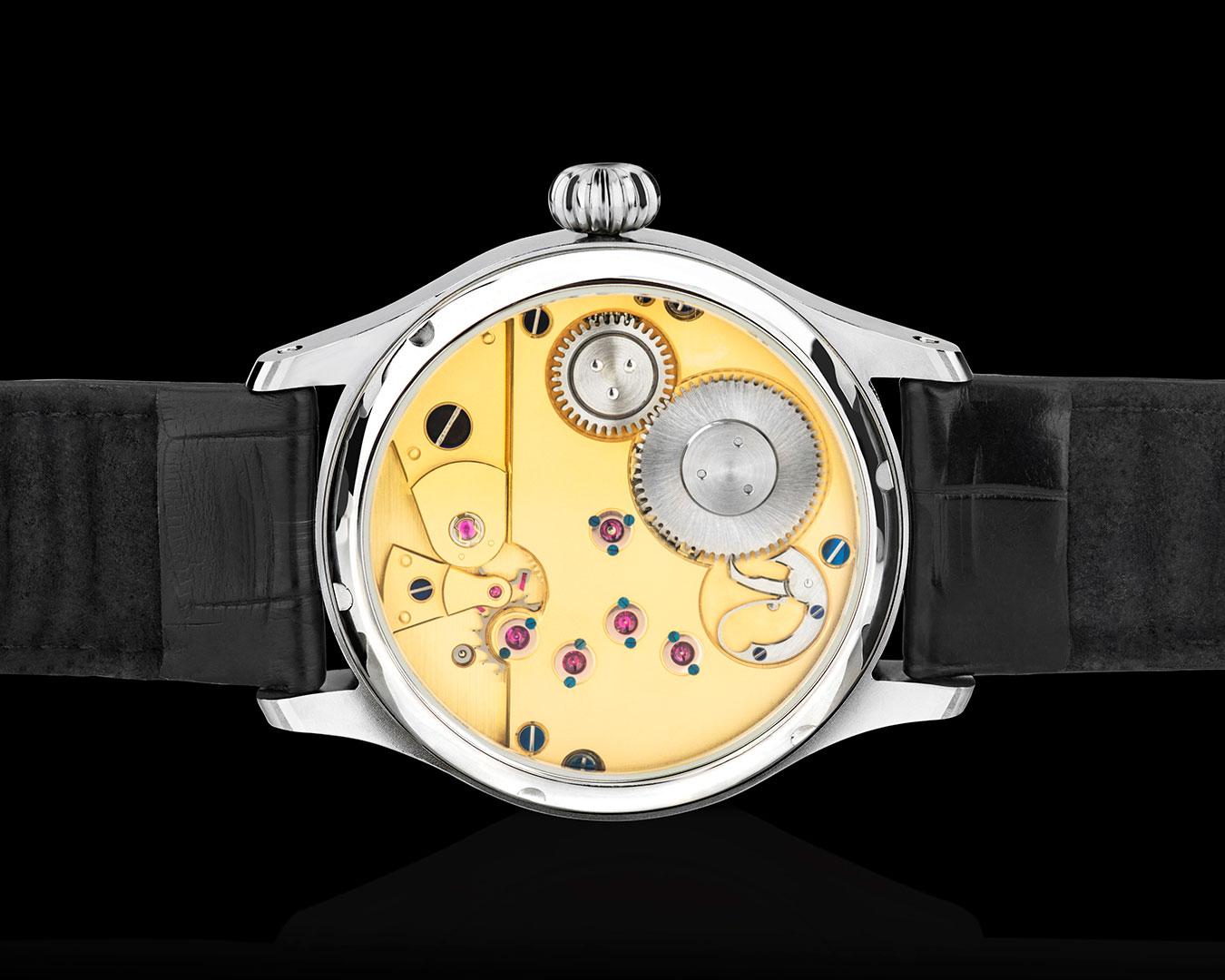 Garrick S1 watch 1