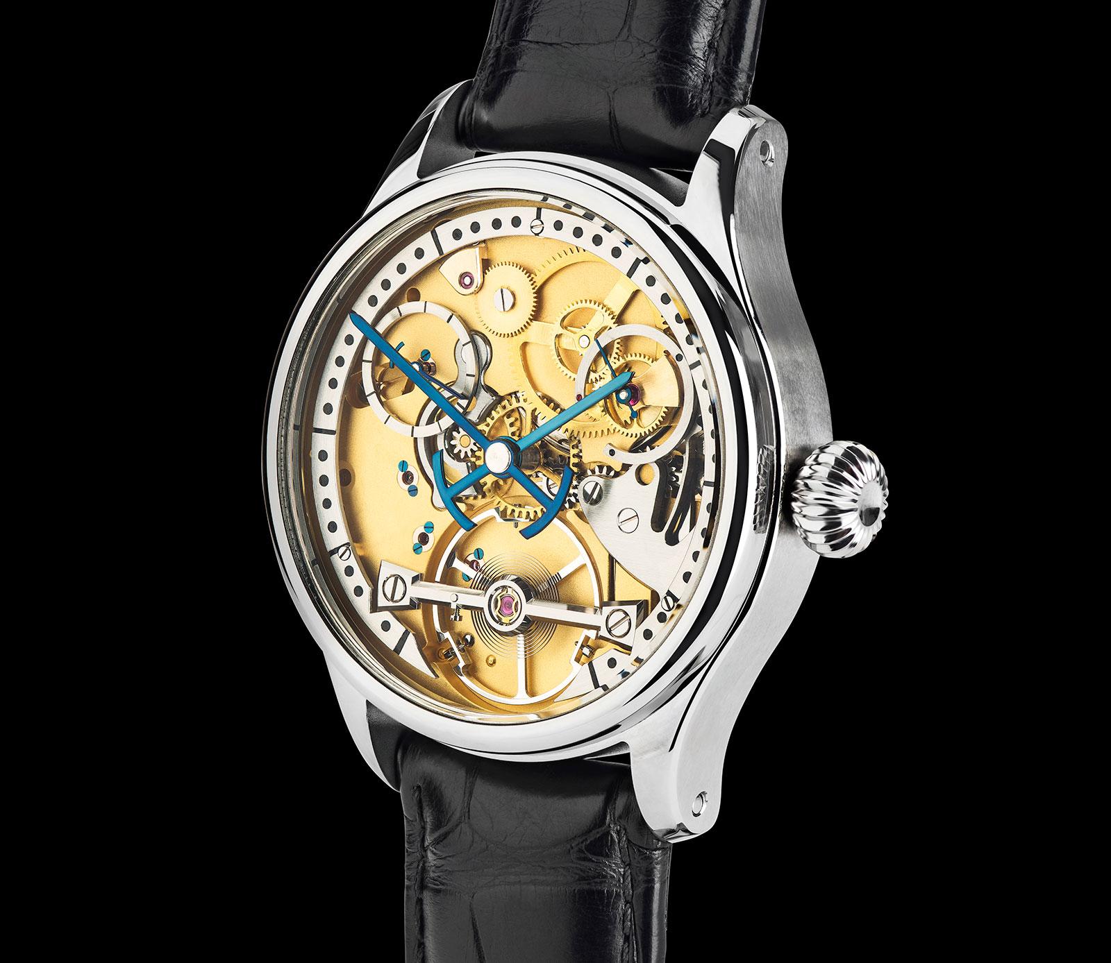 Garrick S1 watch 3