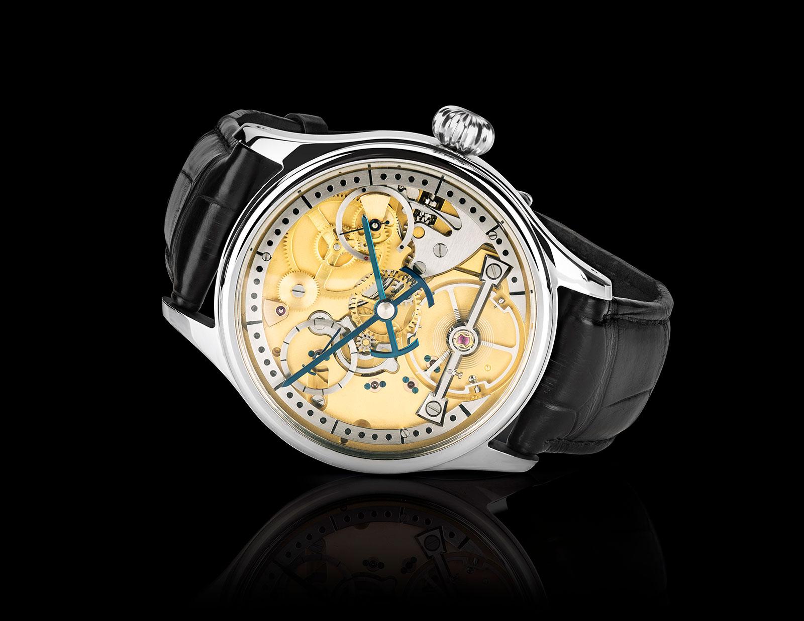 Garrick S1 watch 4