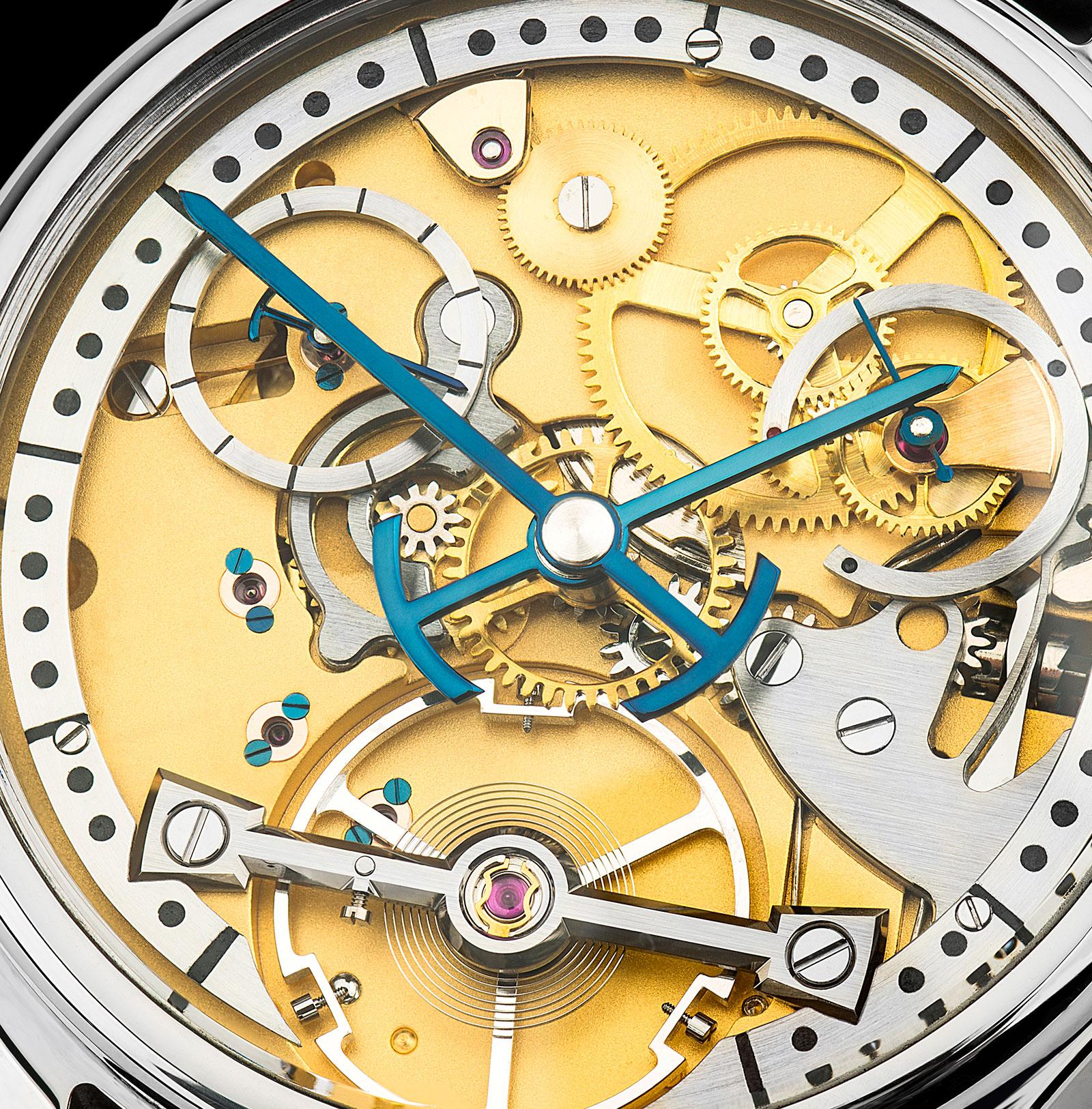 Garrick S1 watch 5