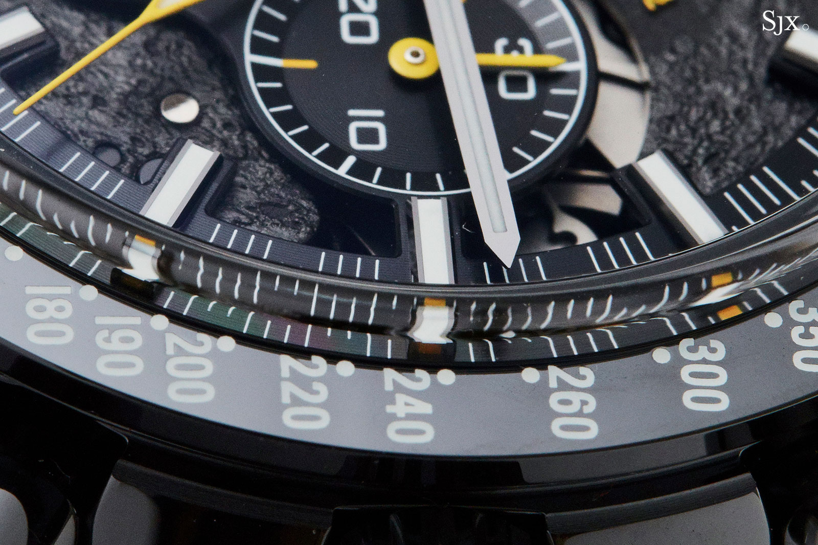 Omega Speedmaster Dark Side of the Moon Apollo 8 2