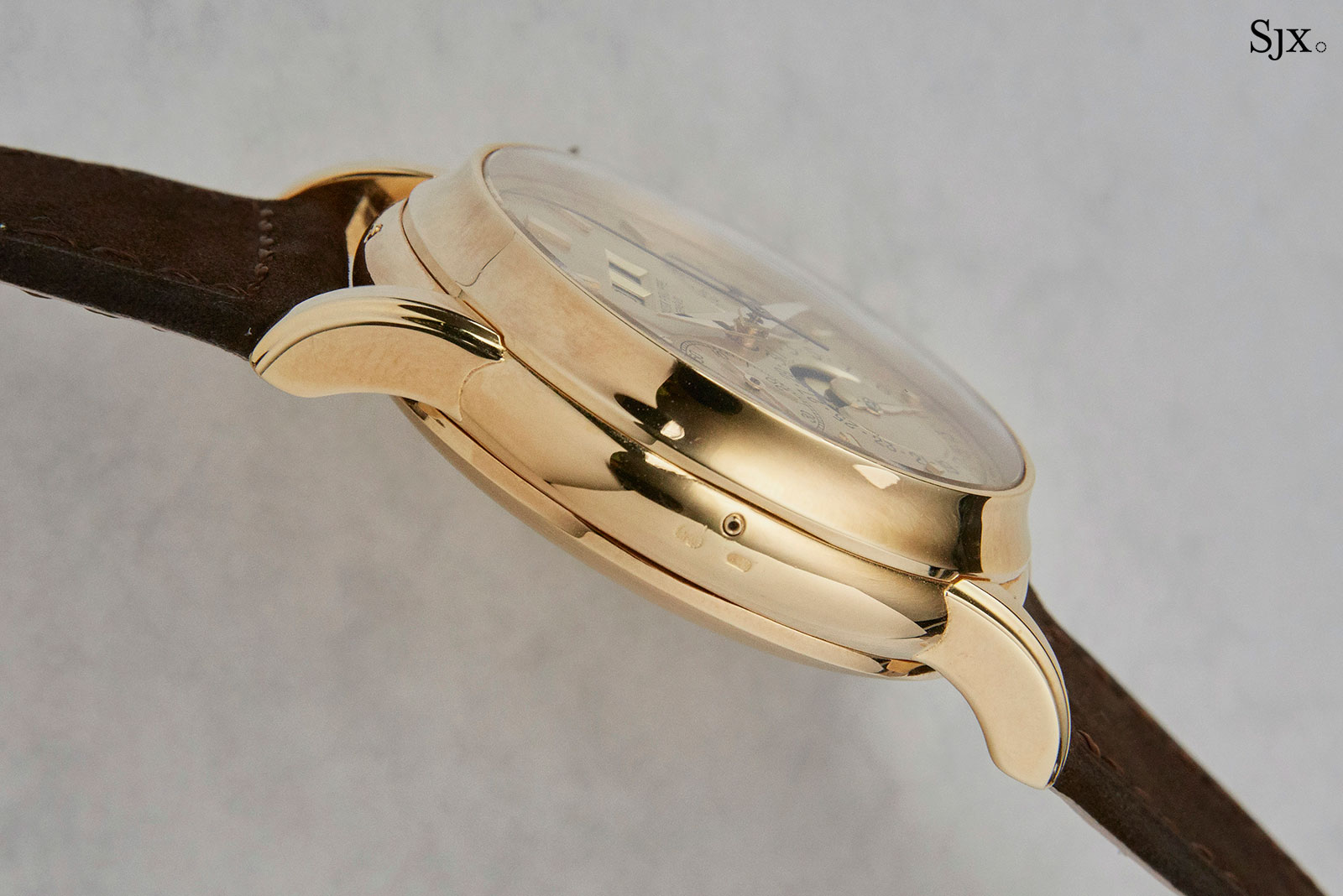 Patek Philippe 2499 champagne dial fourth series 4