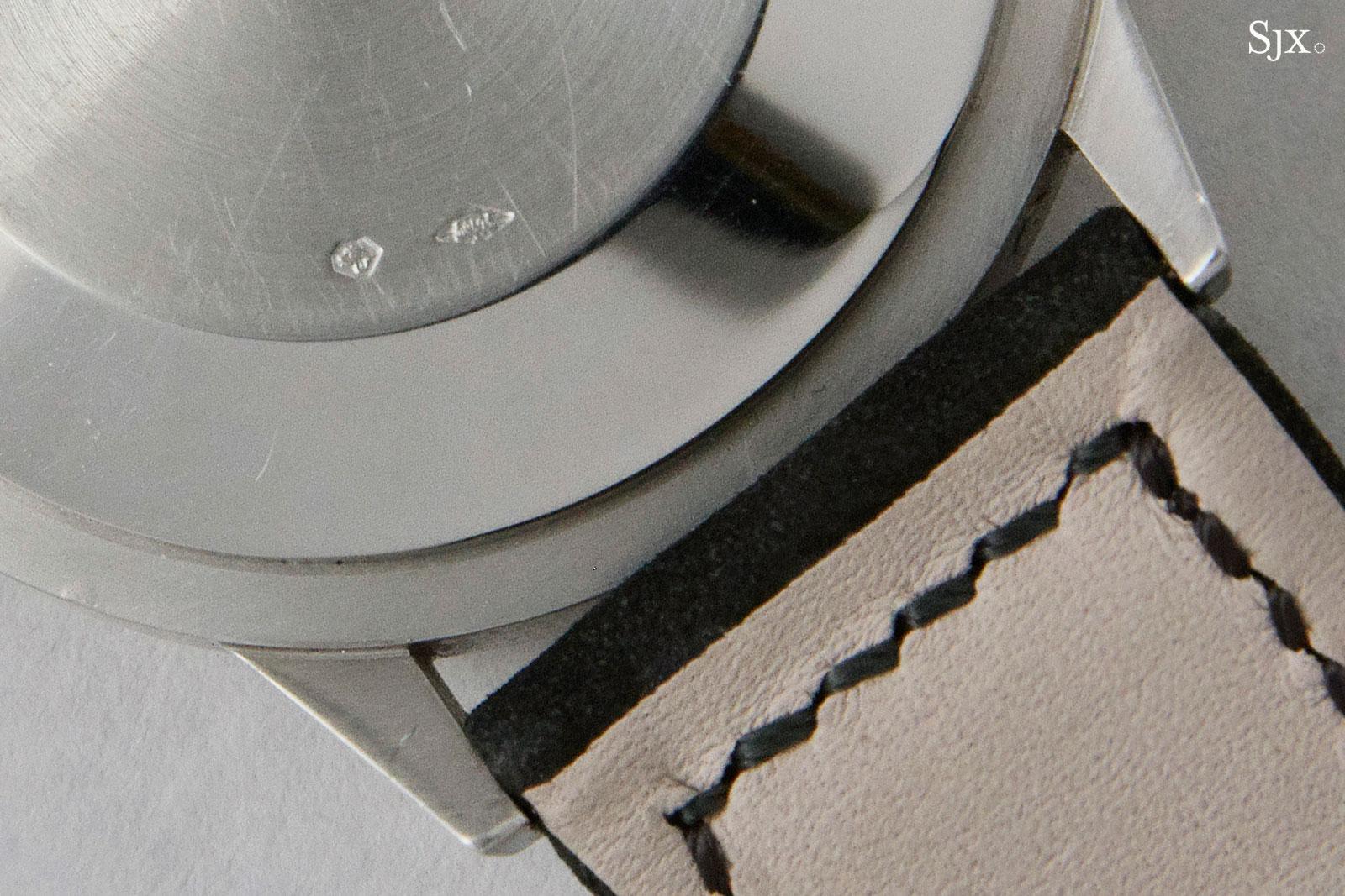 Patek Philippe 3448 platinum 3