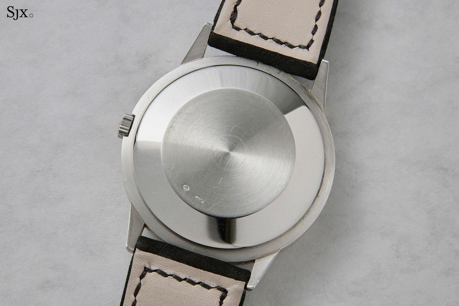 Patek Philippe 3448 platinum 4