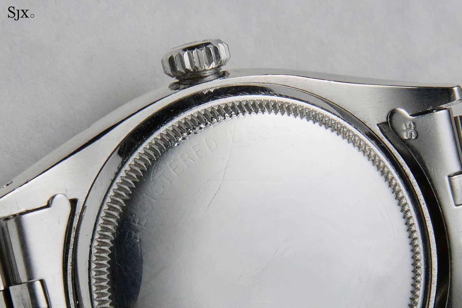 Rolex 6062 Stelline steel 3