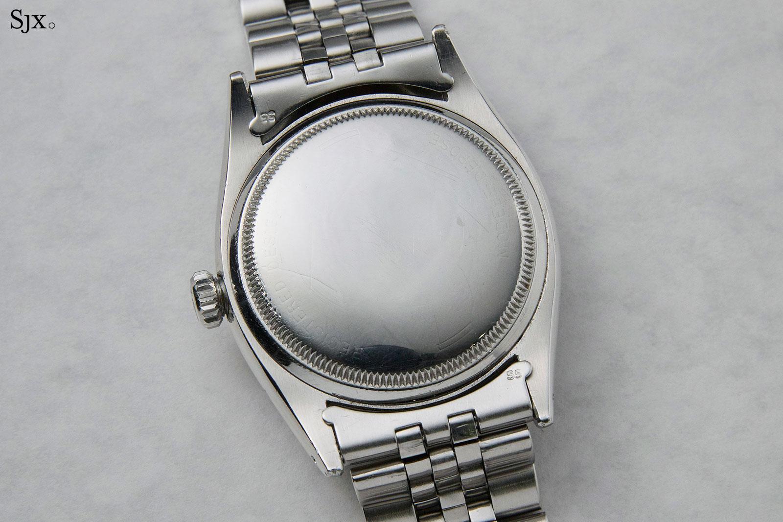 Rolex 6062 Stelline steel 4
