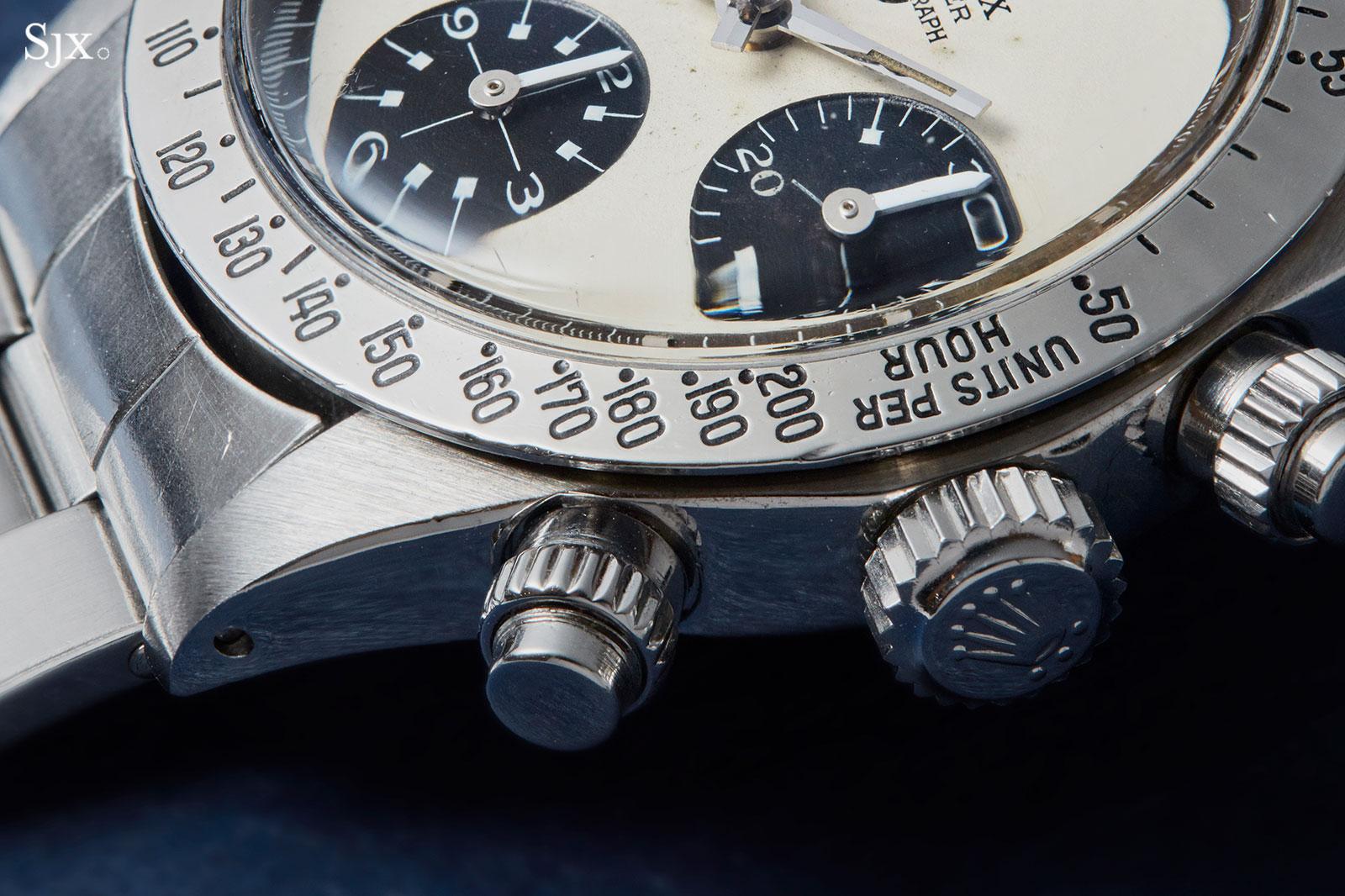 Rolex Daytona 6265 Paul Newman sothebys 4