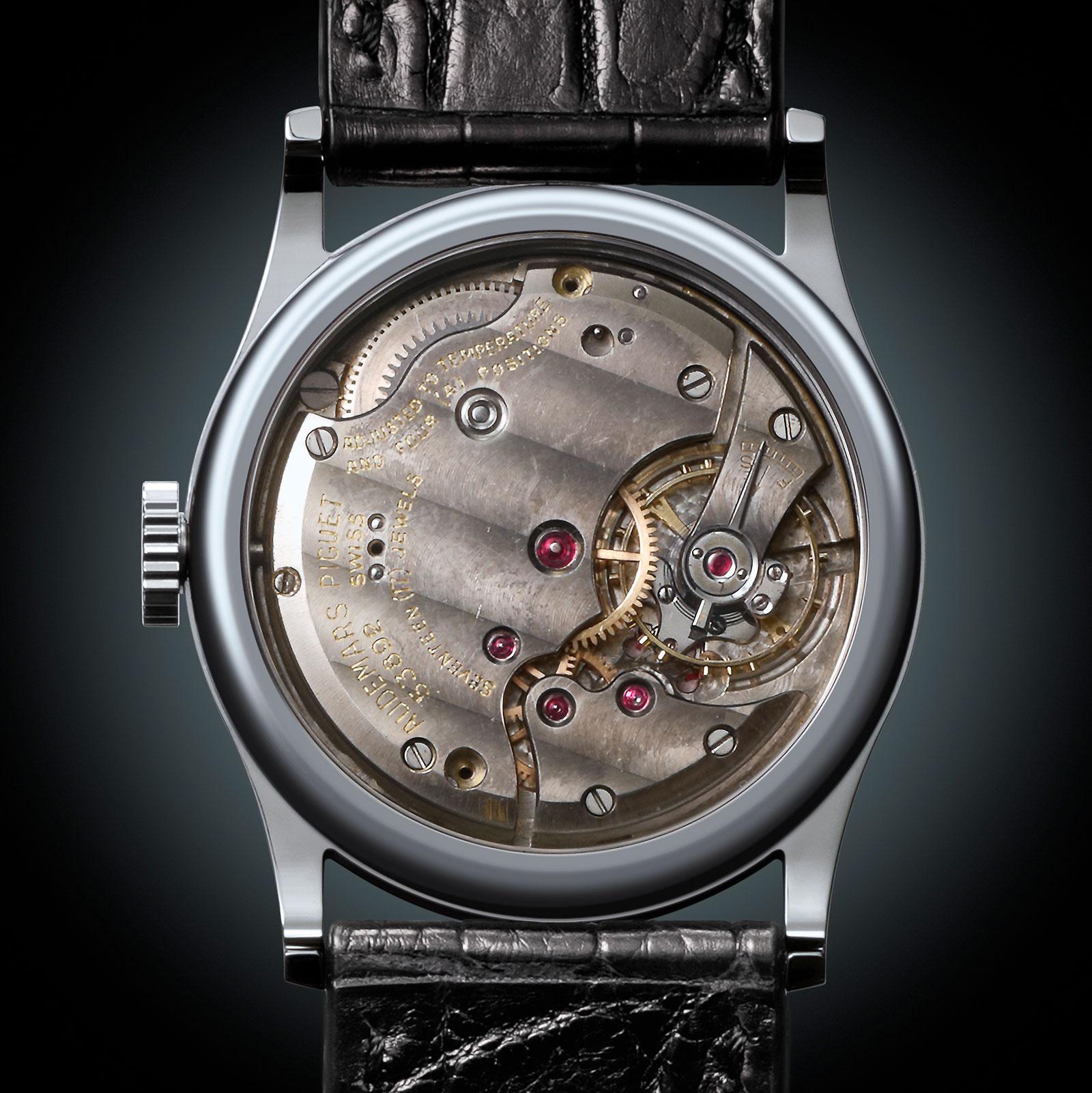 Yusuke Kikuchi Alpha chronometre 4