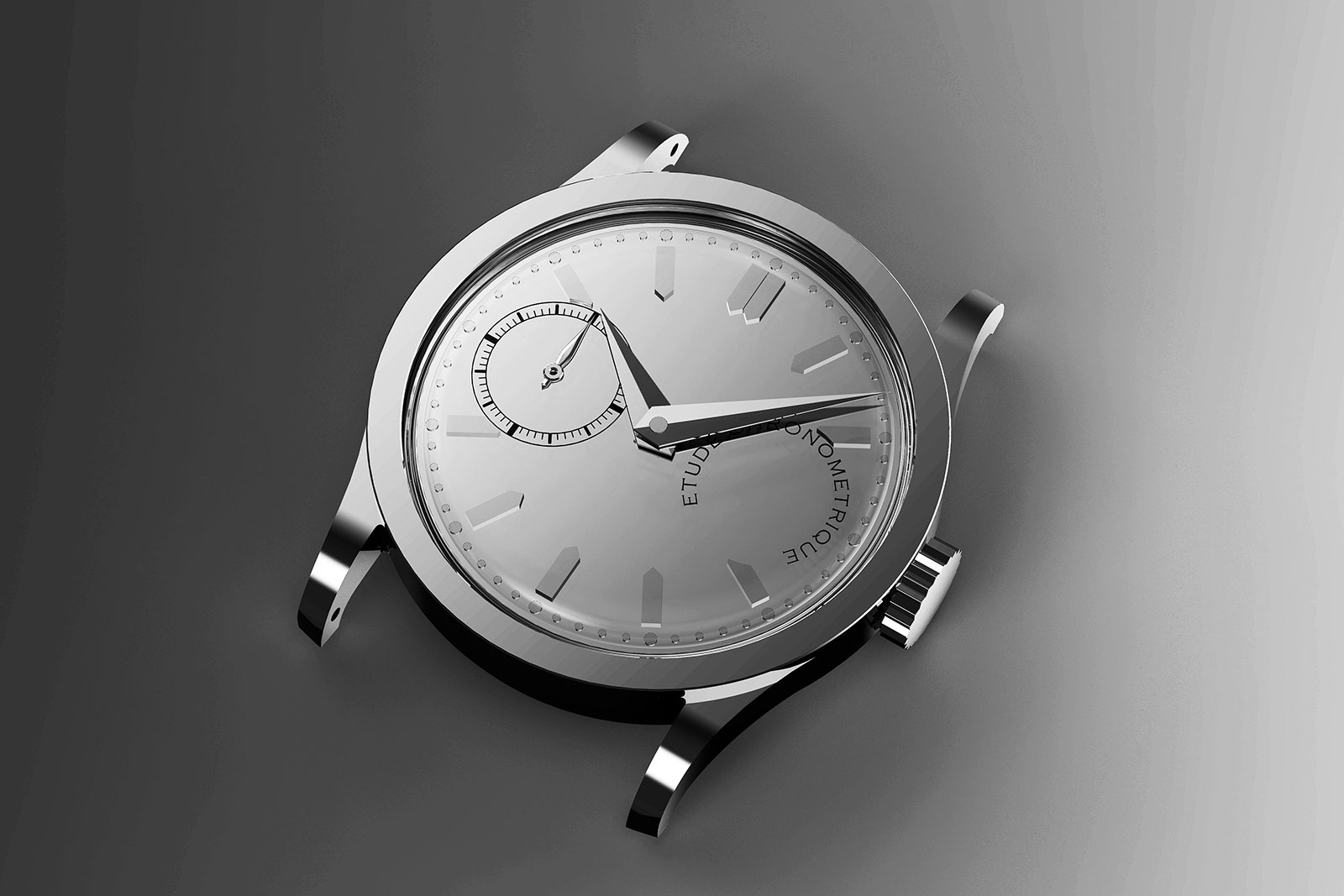 Yusuke Kikuchi Beta chronometre 2