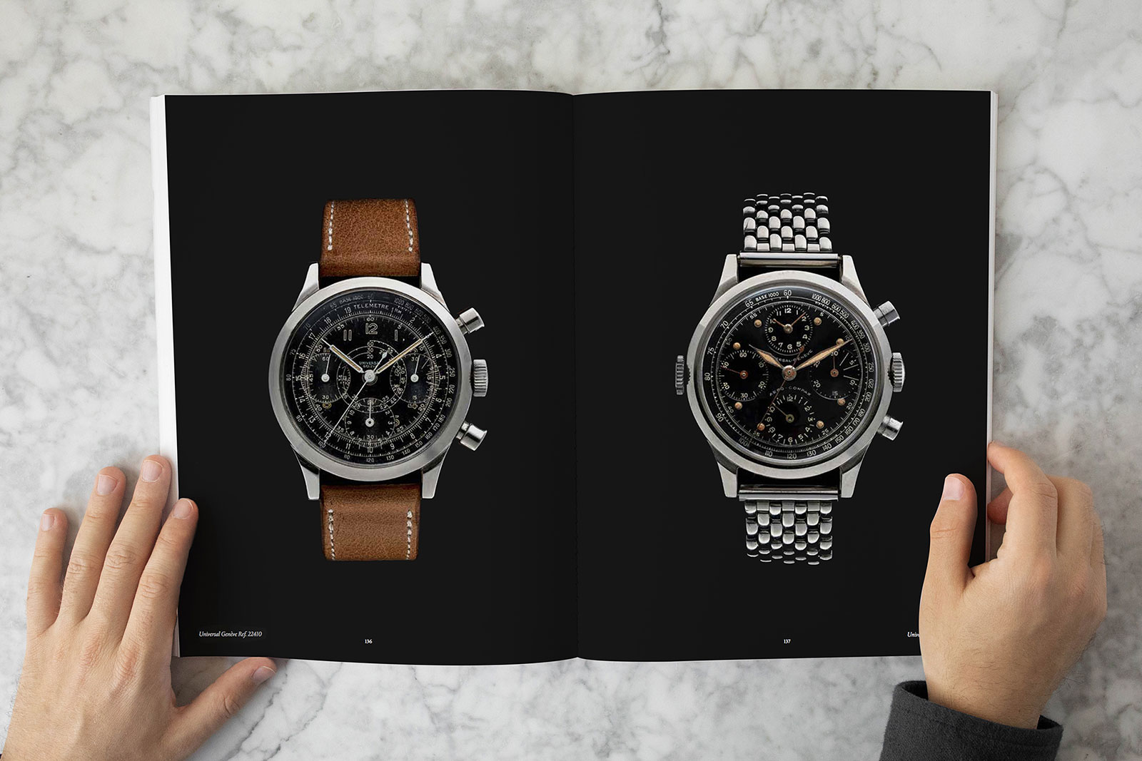 Hodinkee Magazine Vol 2 Jony Ive 1