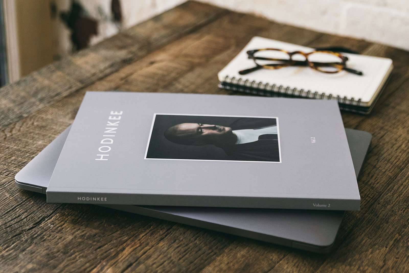 Hodinkee Magazine Vol 2 Jony Ive 2